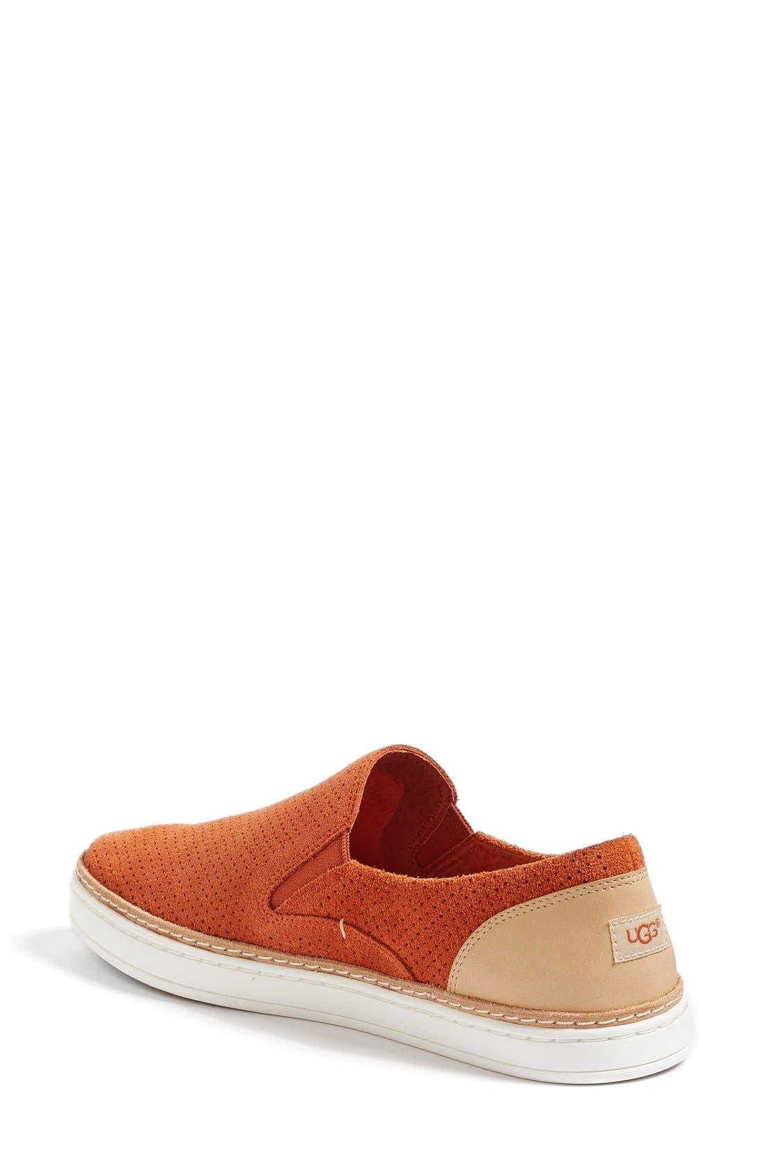 Adley Slip-On Sneaker,                             Alternate thumbnail 65, color,