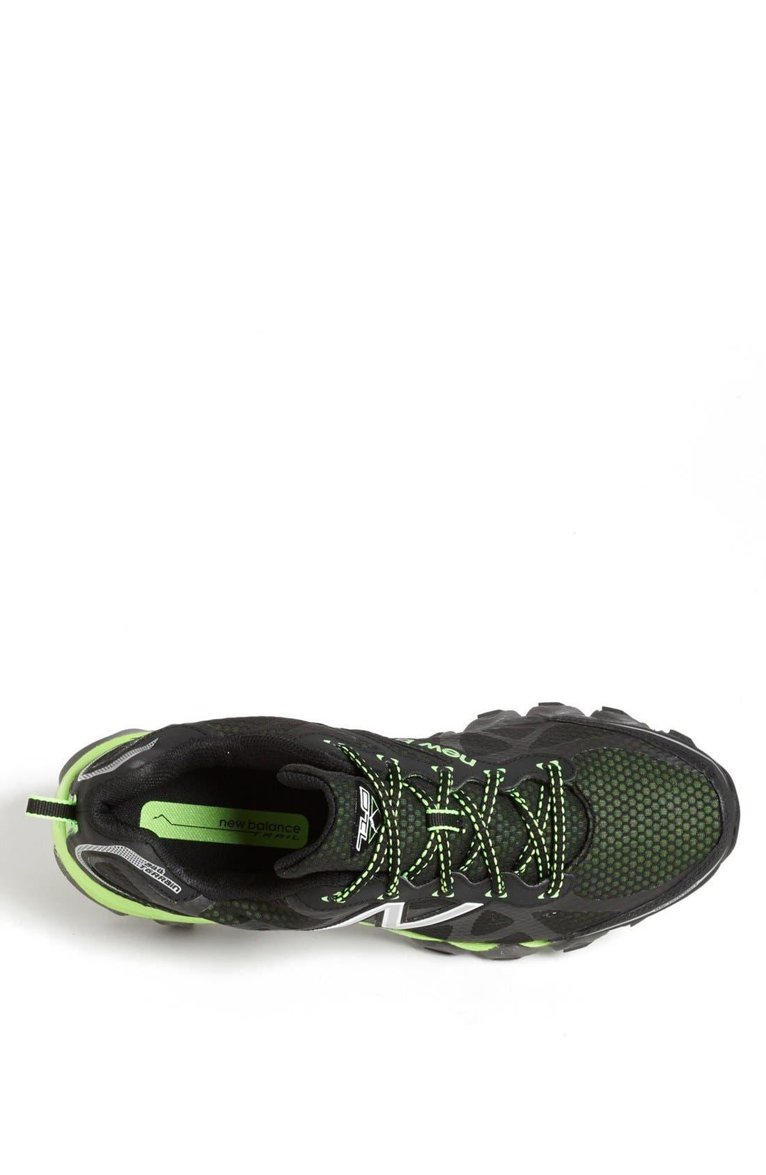 '710' Trail Running Shoe,                             Alternate thumbnail 3, color,                             004