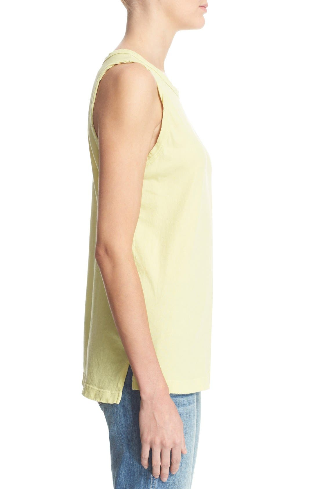 'The Muscle Tee' Tank,                             Alternate thumbnail 31, color,