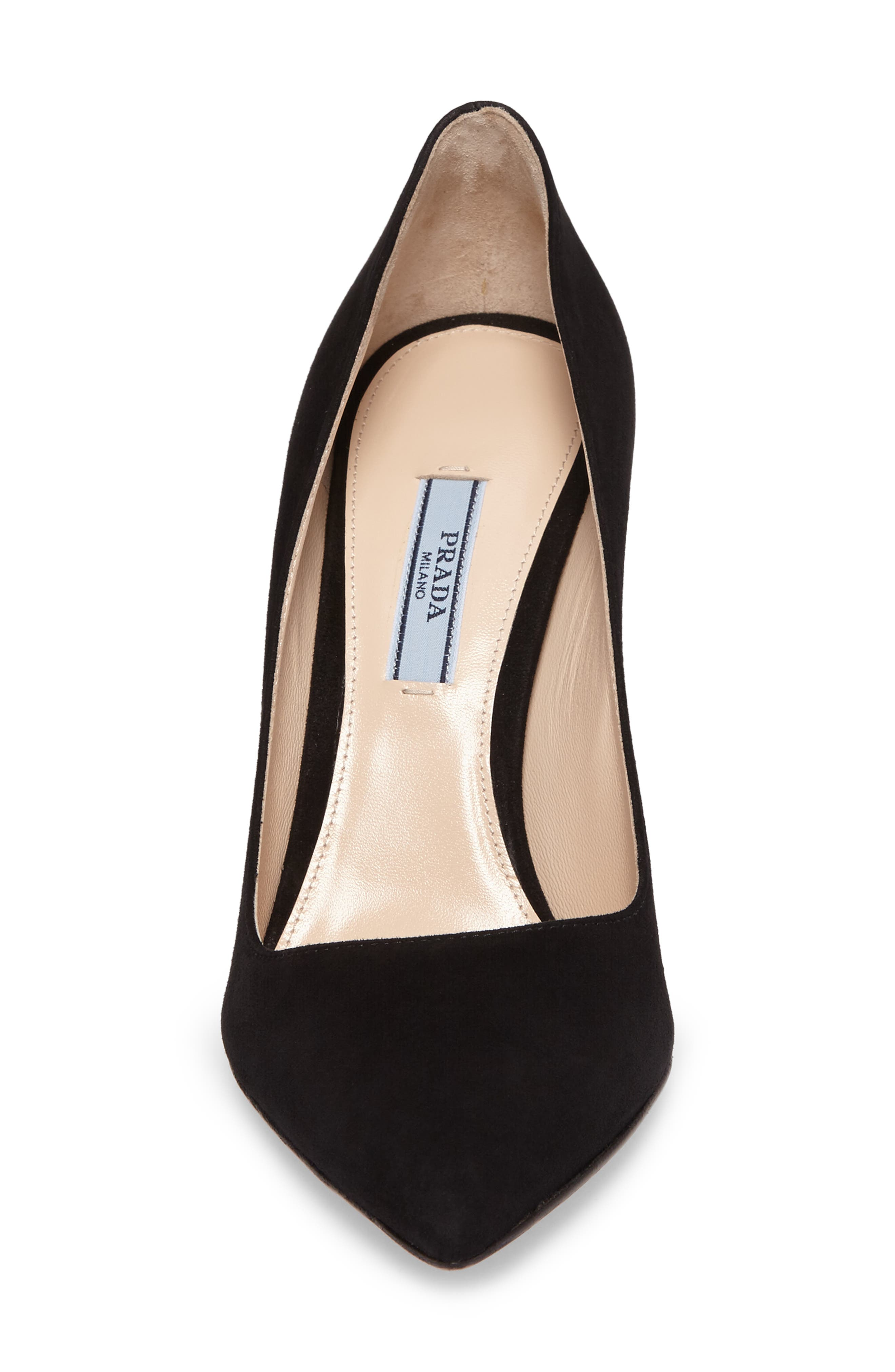 Pointy Toe Pump,                             Alternate thumbnail 13, color,