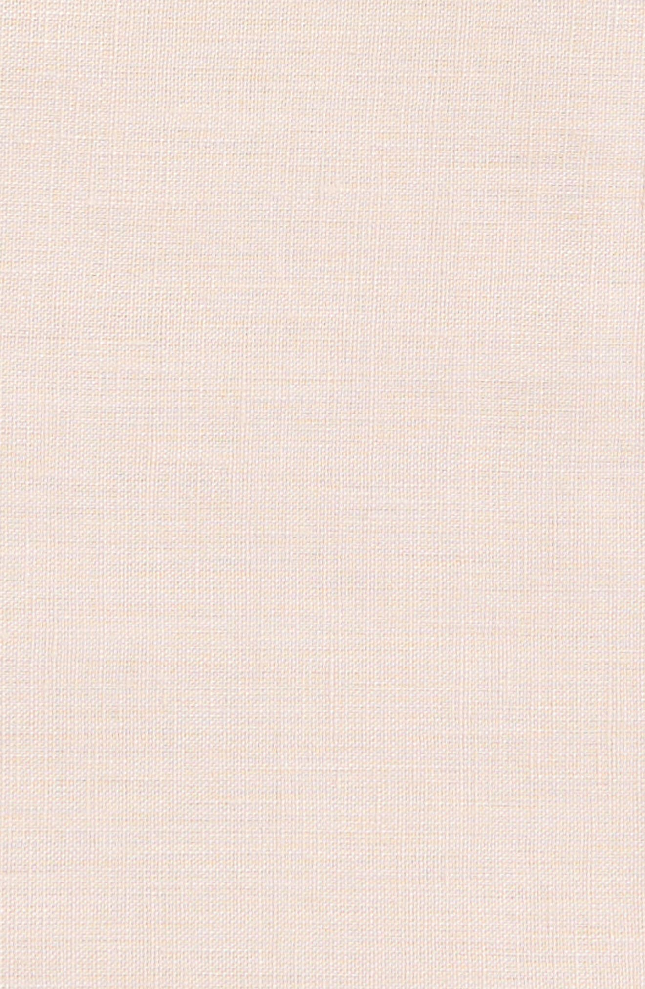 Washed Linen Tablecloth,                             Alternate thumbnail 15, color,
