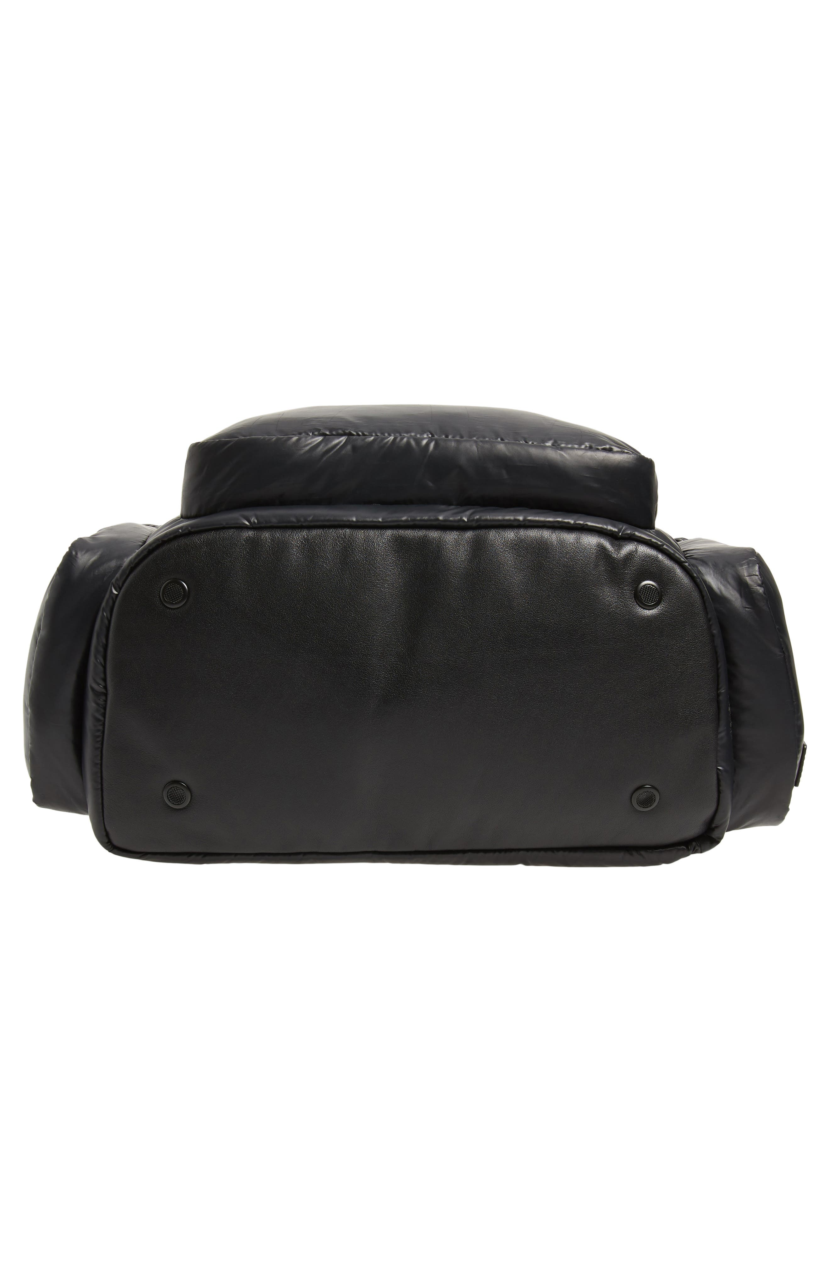 Cirrus Backpack,                             Alternate thumbnail 6, color,                             BLACK