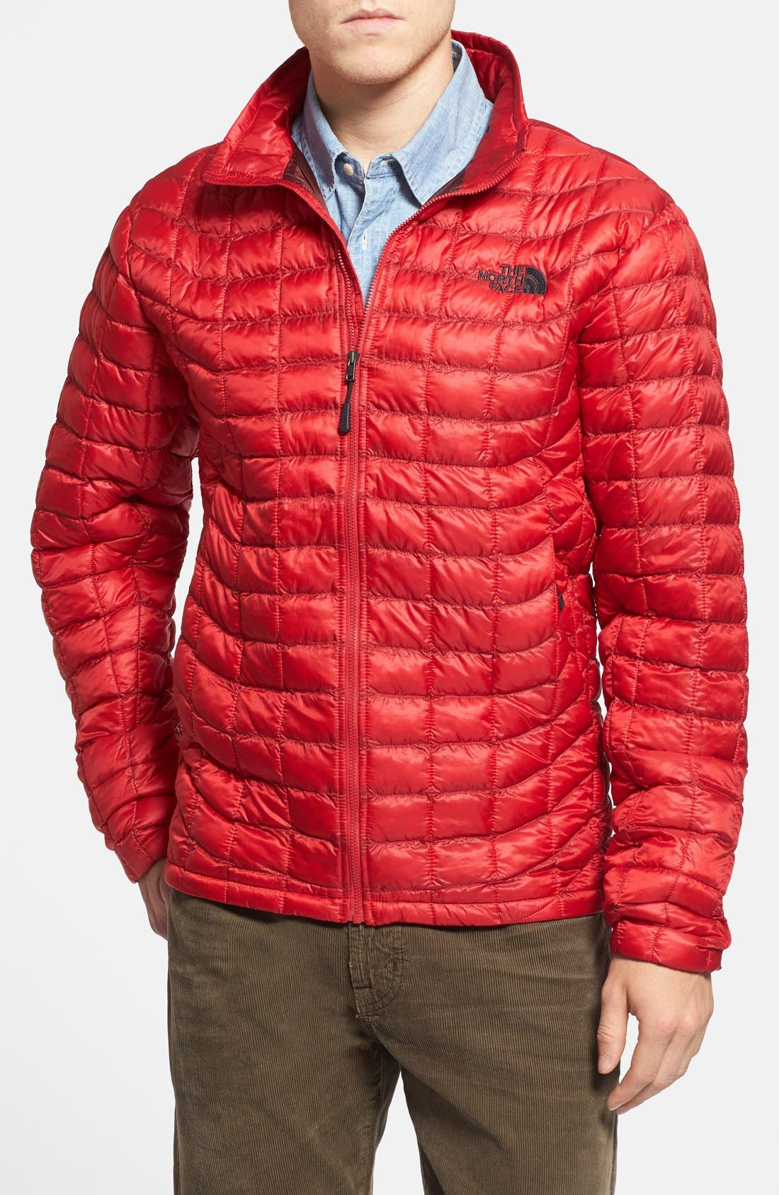 PrimaLoft<sup>®</sup> ThermoBall<sup>™</sup> Full Zip Jacket,                             Main thumbnail 2, color,