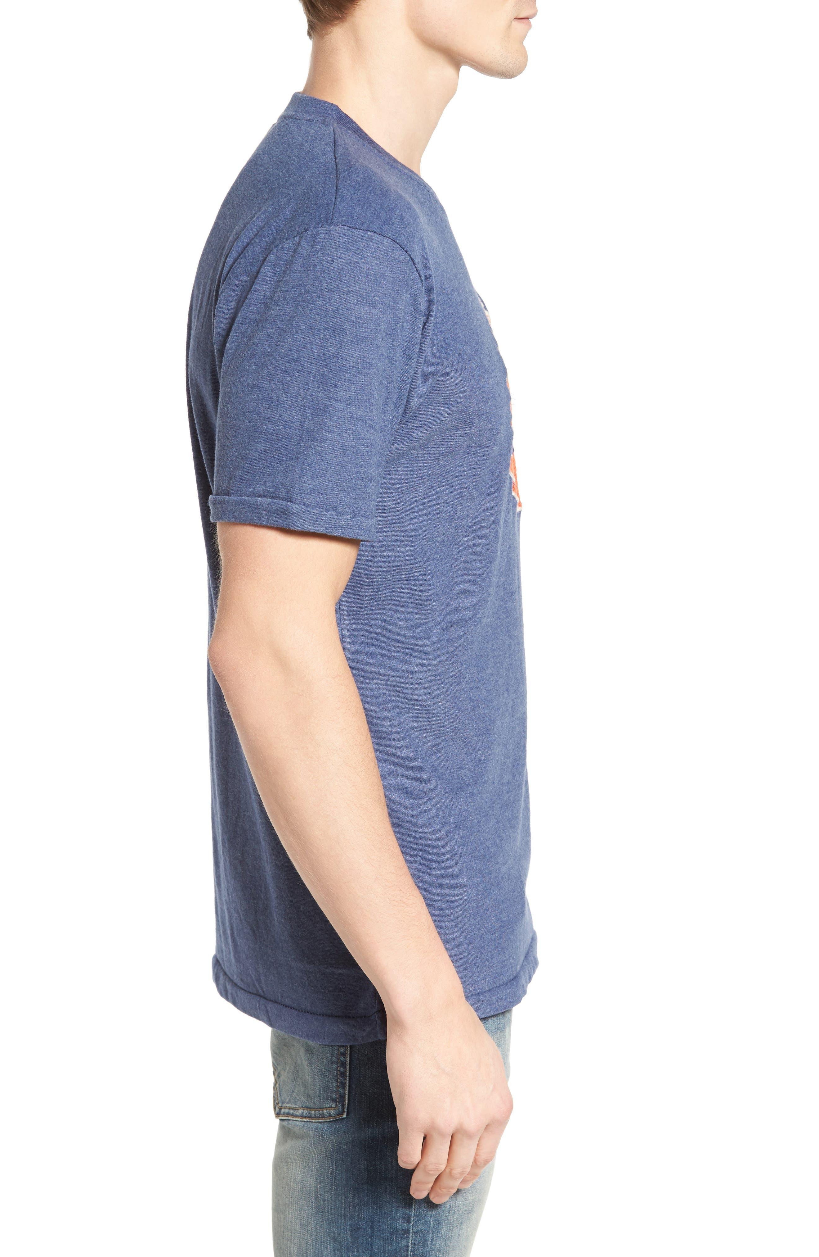 Hillwood Houston Astros T-Shirt,                             Alternate thumbnail 3, color,                             422