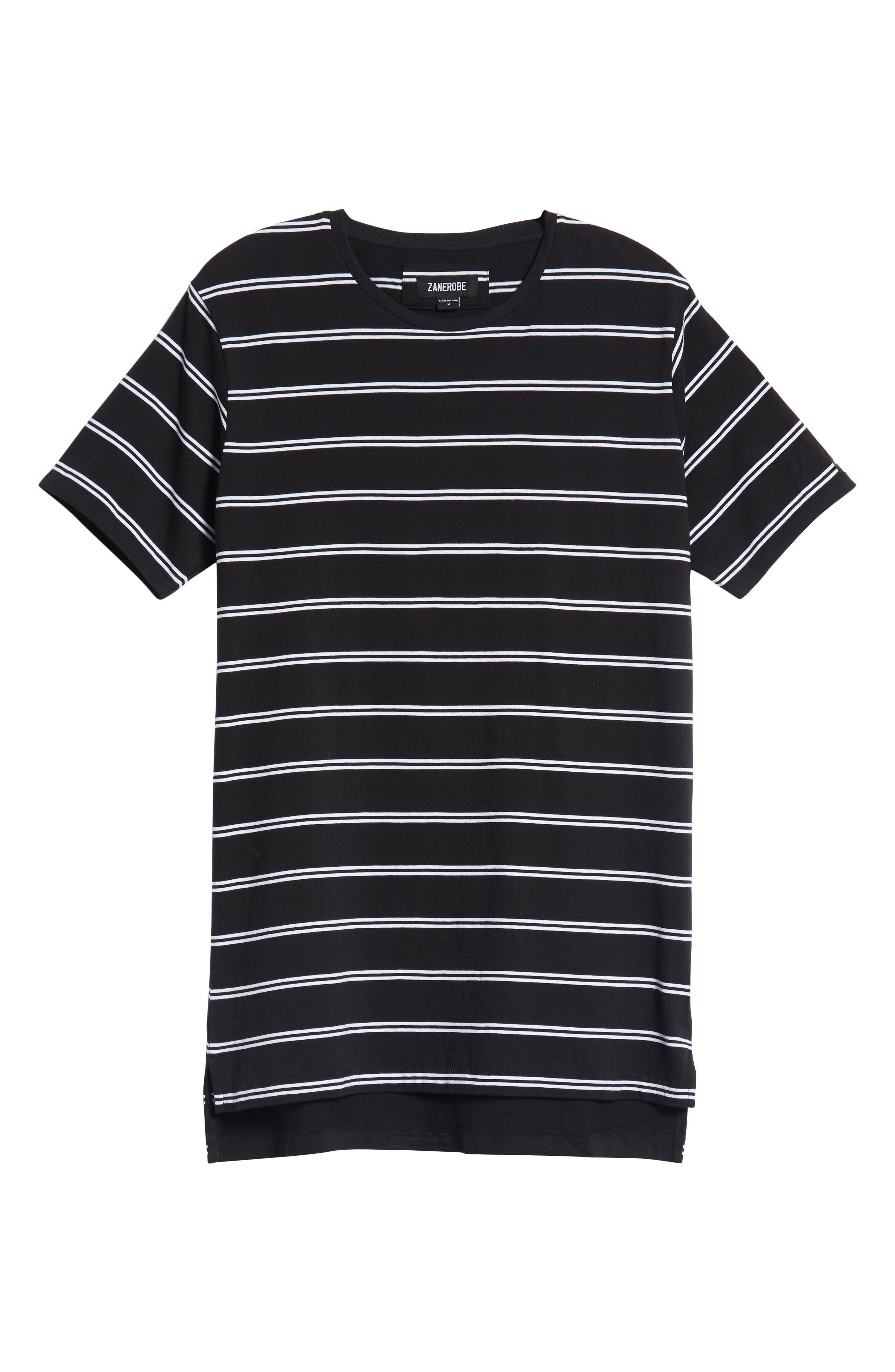 ZANEROBE,                             Channel Flintlock T-Shirt,                             Alternate thumbnail 6, color,                             001