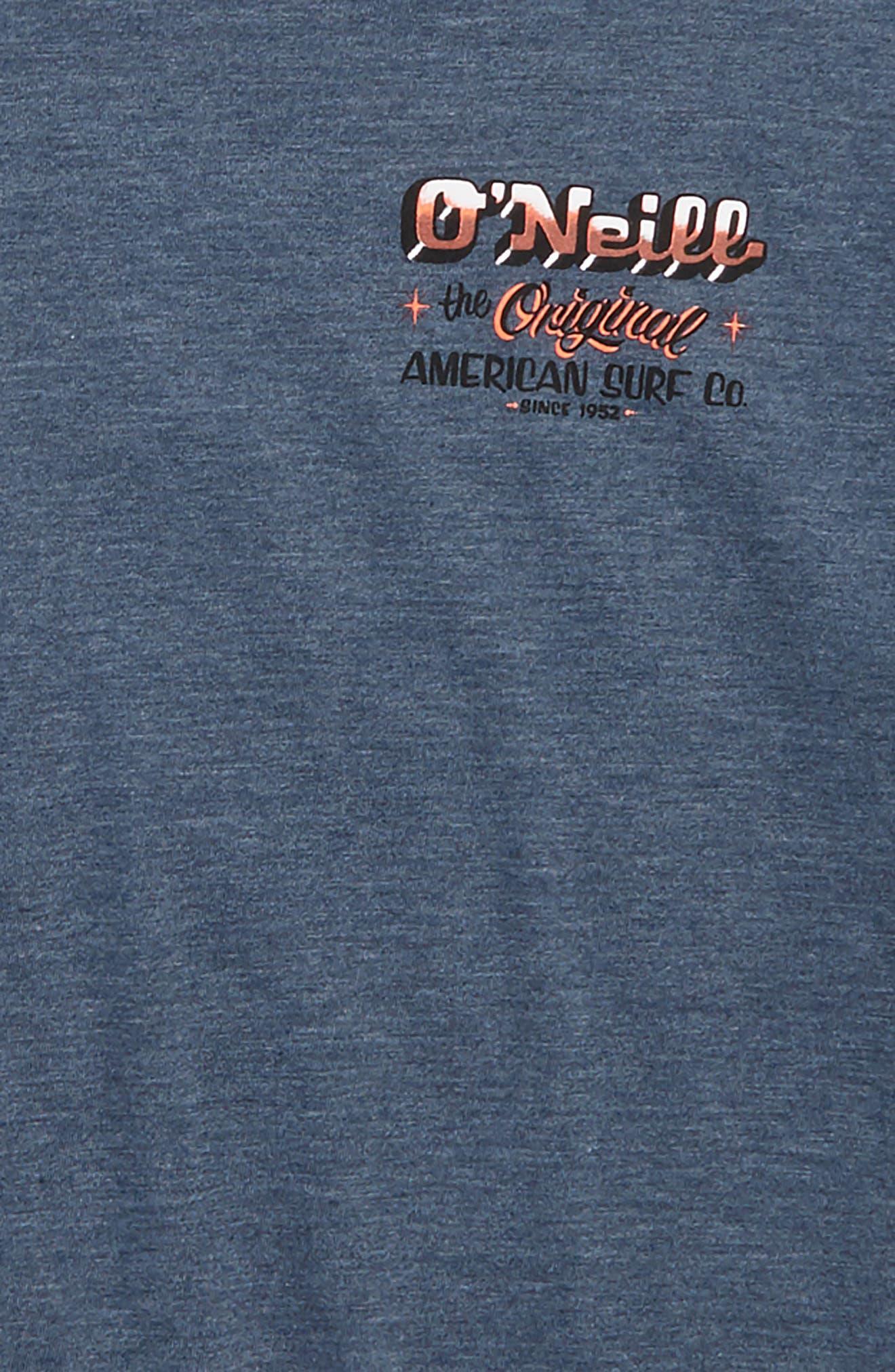 Tuki Logo T-Shirt,                             Alternate thumbnail 6, color,