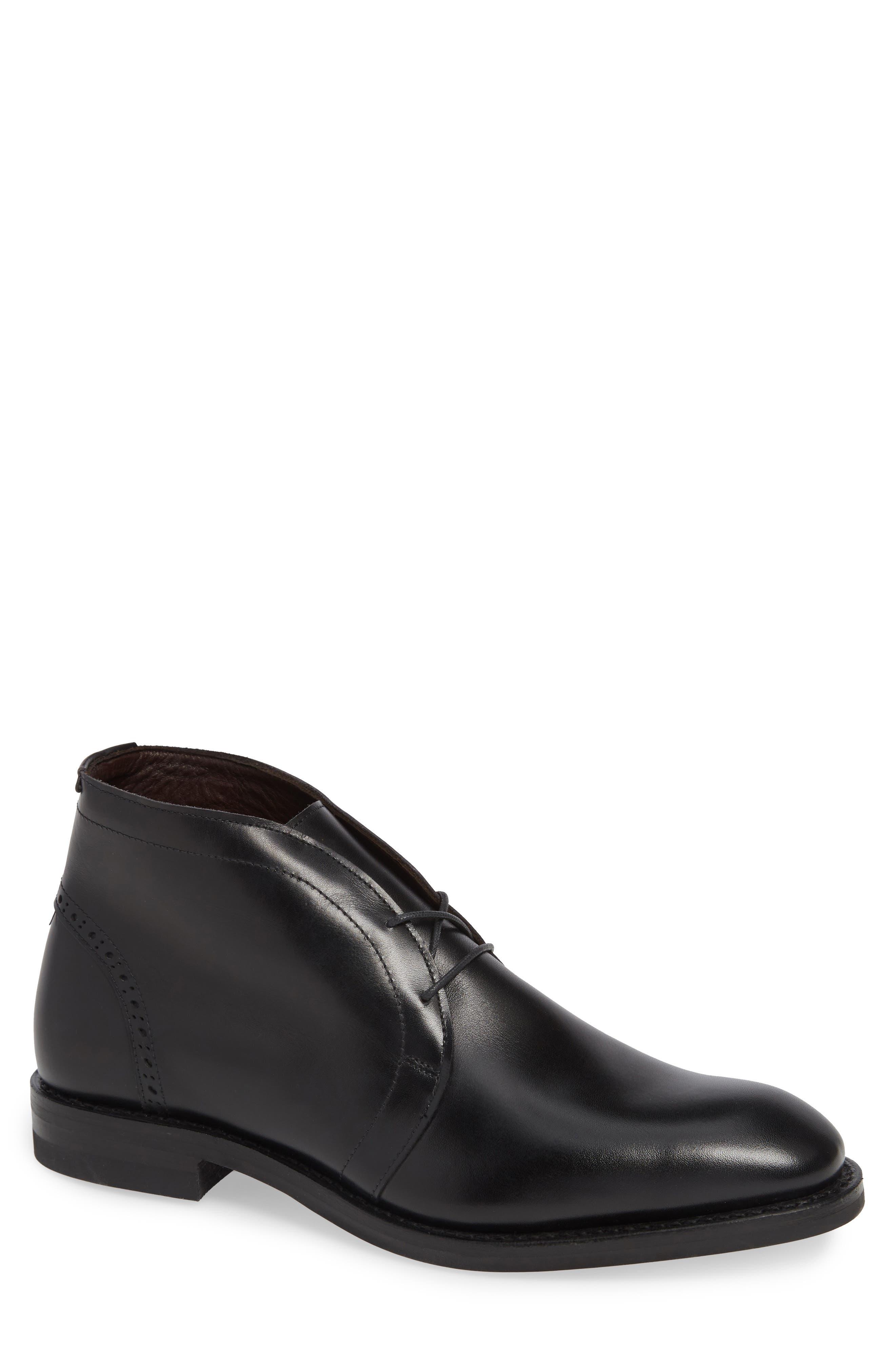 Men S Allen Edmonds Boots
