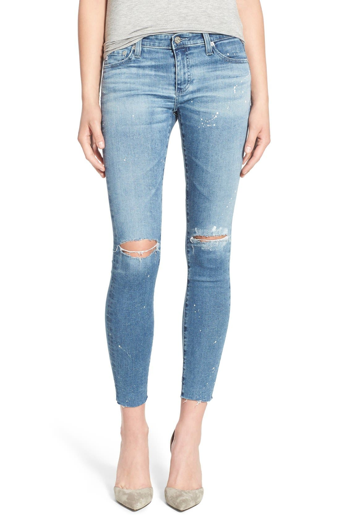 The Legging Ankle Jeans,                             Main thumbnail 9, color,