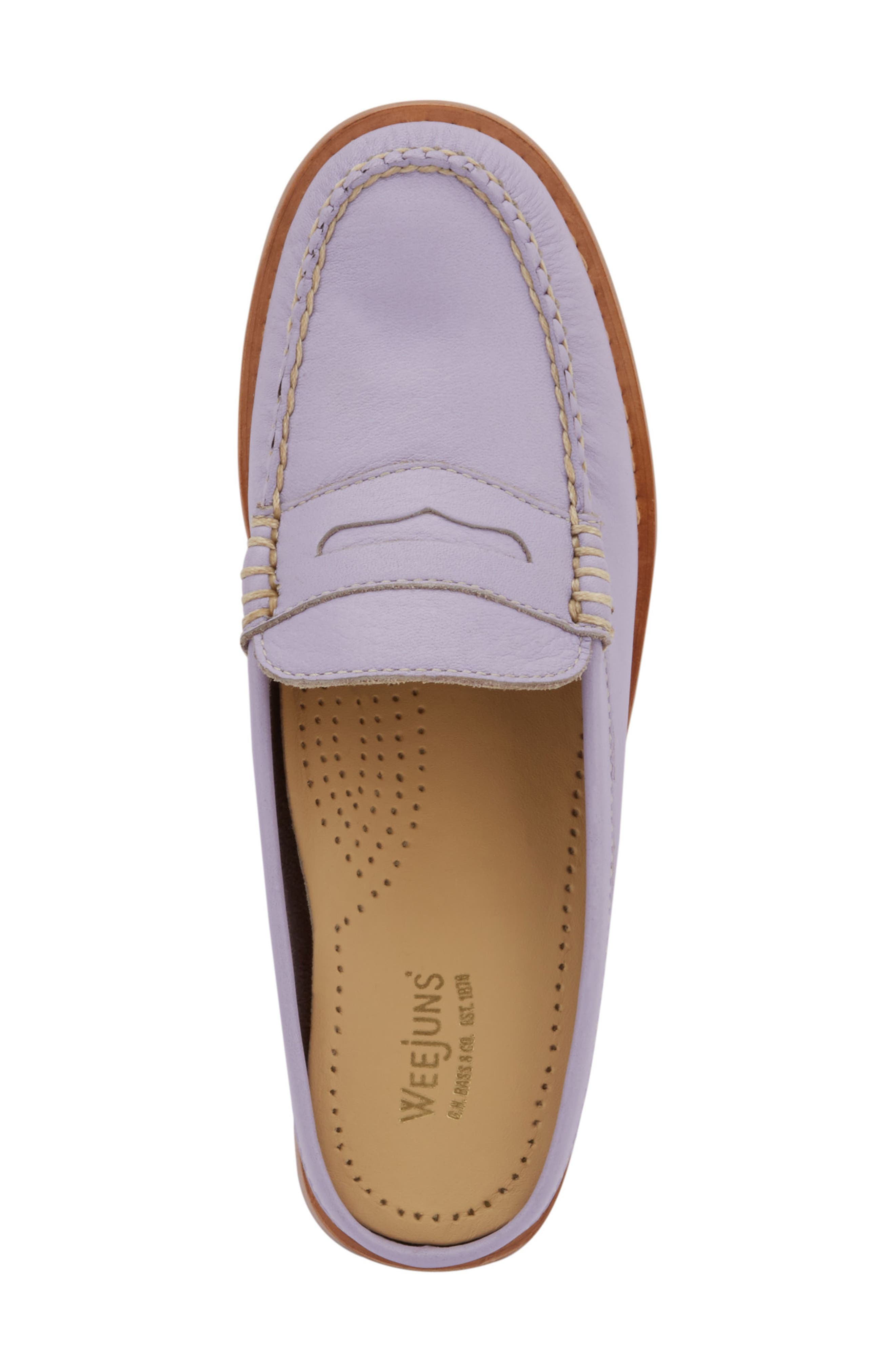 Wynn Loafer Mule,                             Alternate thumbnail 115, color,
