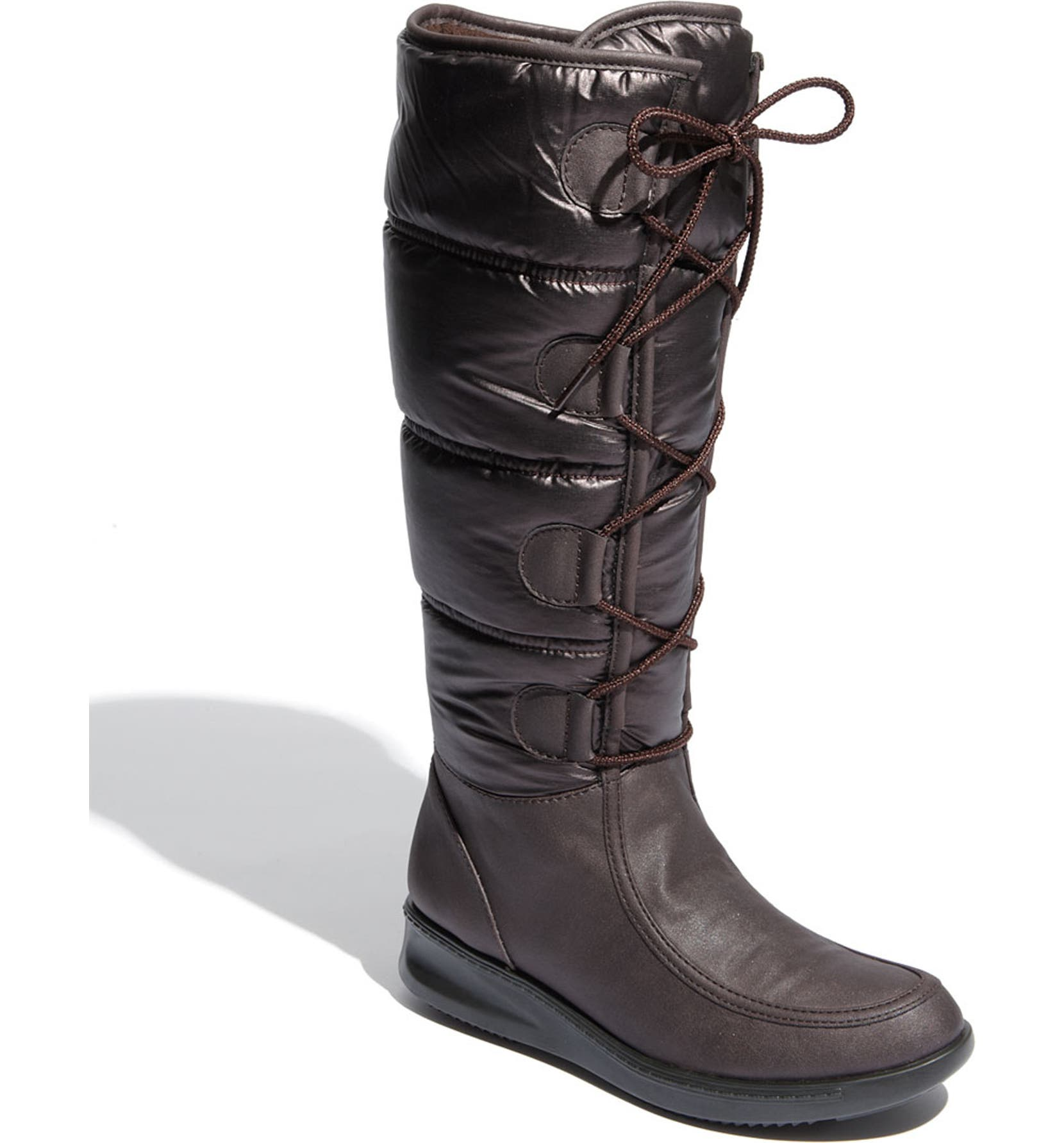ccbdff07a03e Naturalizer  Windy  Boot (Wide Calf)