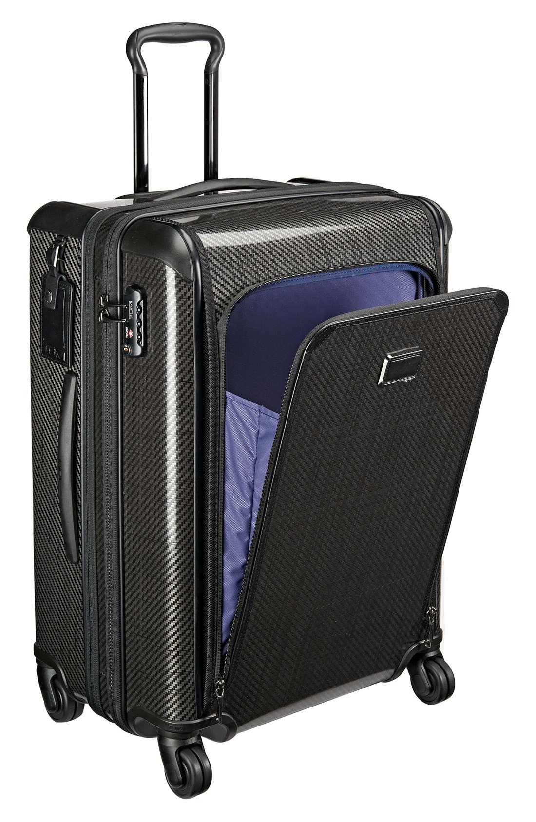 Tegra-Lite<sup>®</sup> Max Medium Trip 26-Inch Rolling Packing Case,                             Alternate thumbnail 2, color,                             006