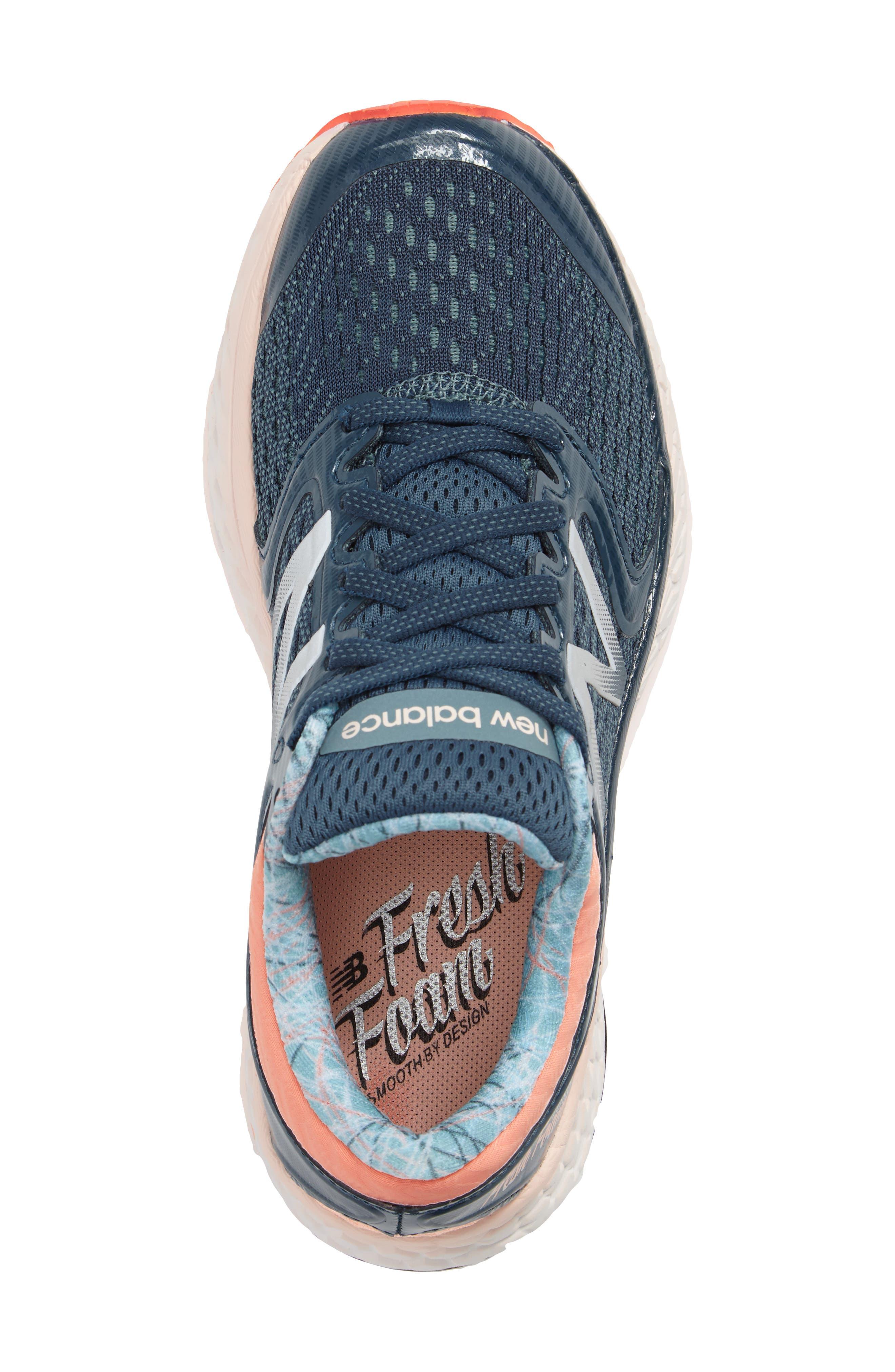 '1080 - Fresh Foam' Running Shoe,                             Alternate thumbnail 14, color,