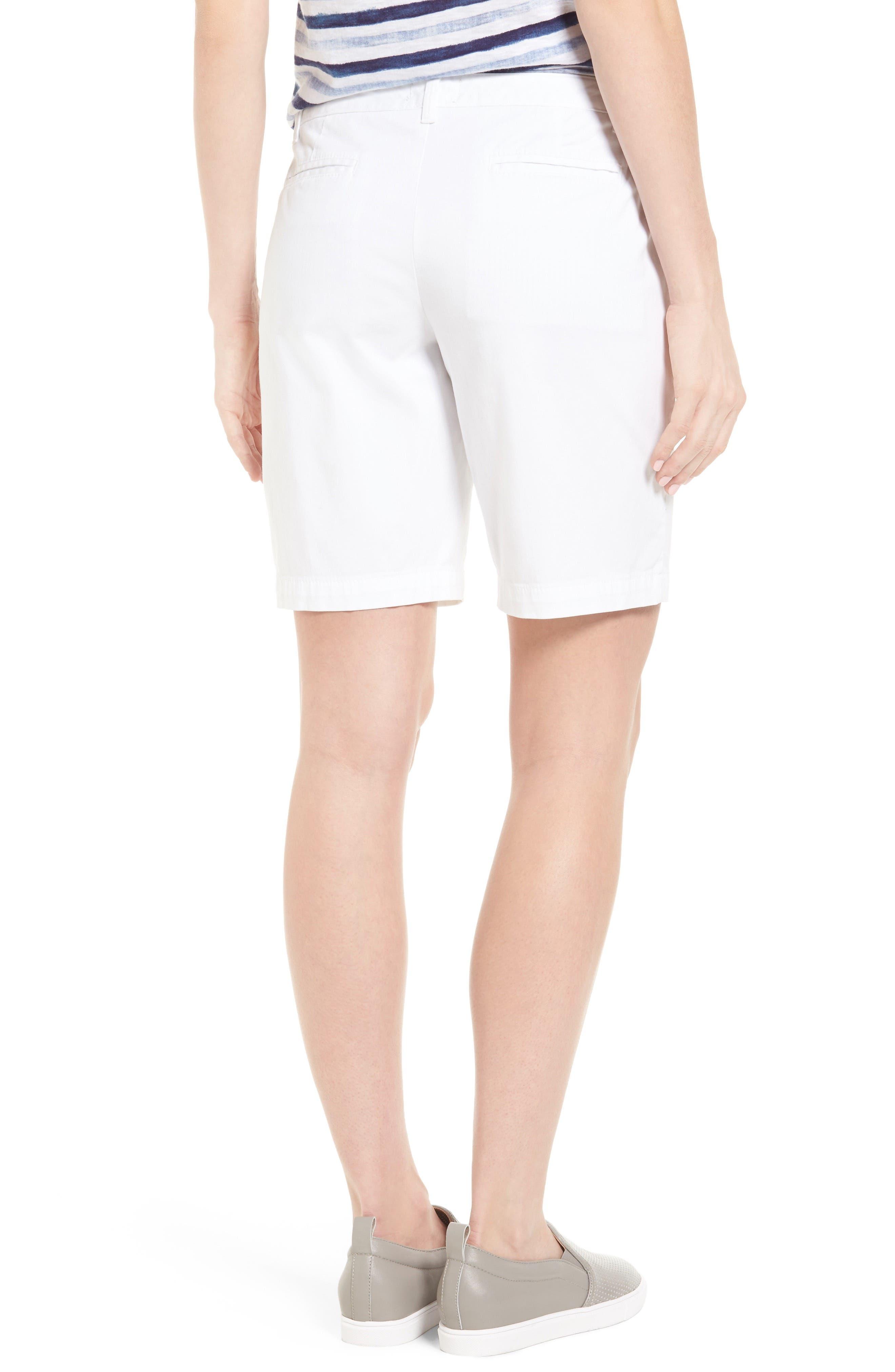 Twill Shorts,                             Main thumbnail 7, color,