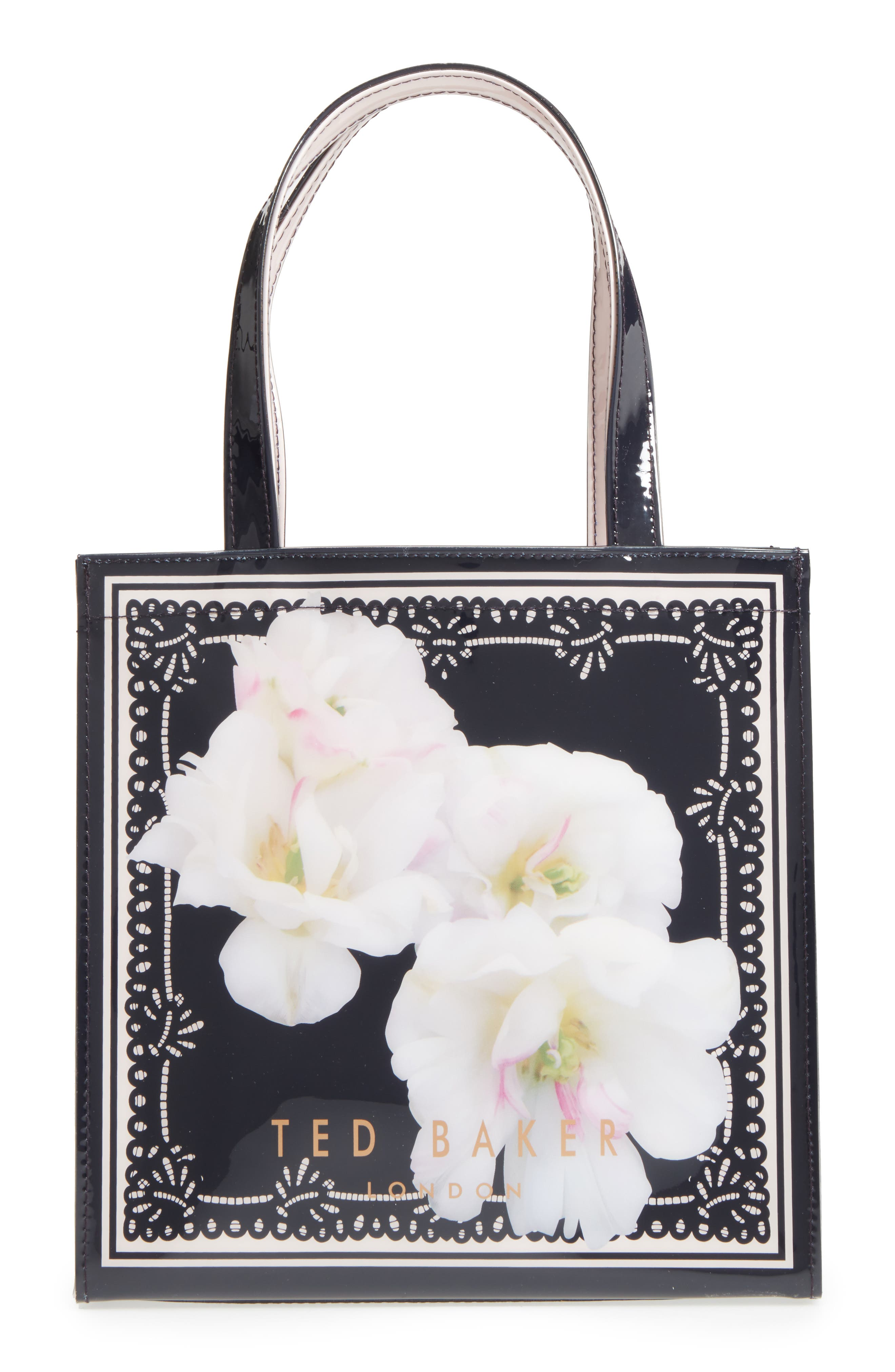 Joancon Gardenia Small Icon Tote,                         Main,                         color, 402