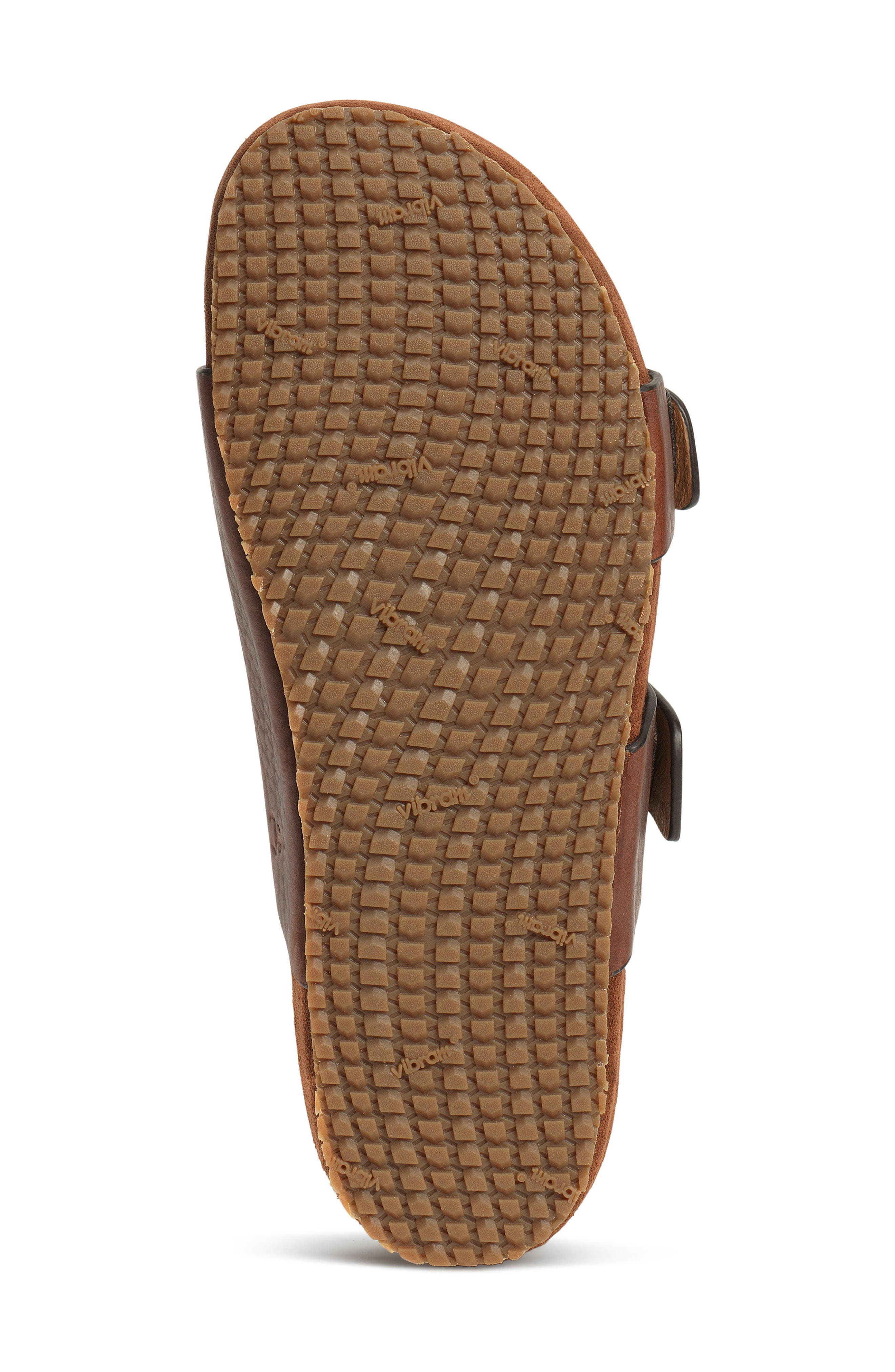 Findley Slide Sandal,                             Alternate thumbnail 6, color,                             235
