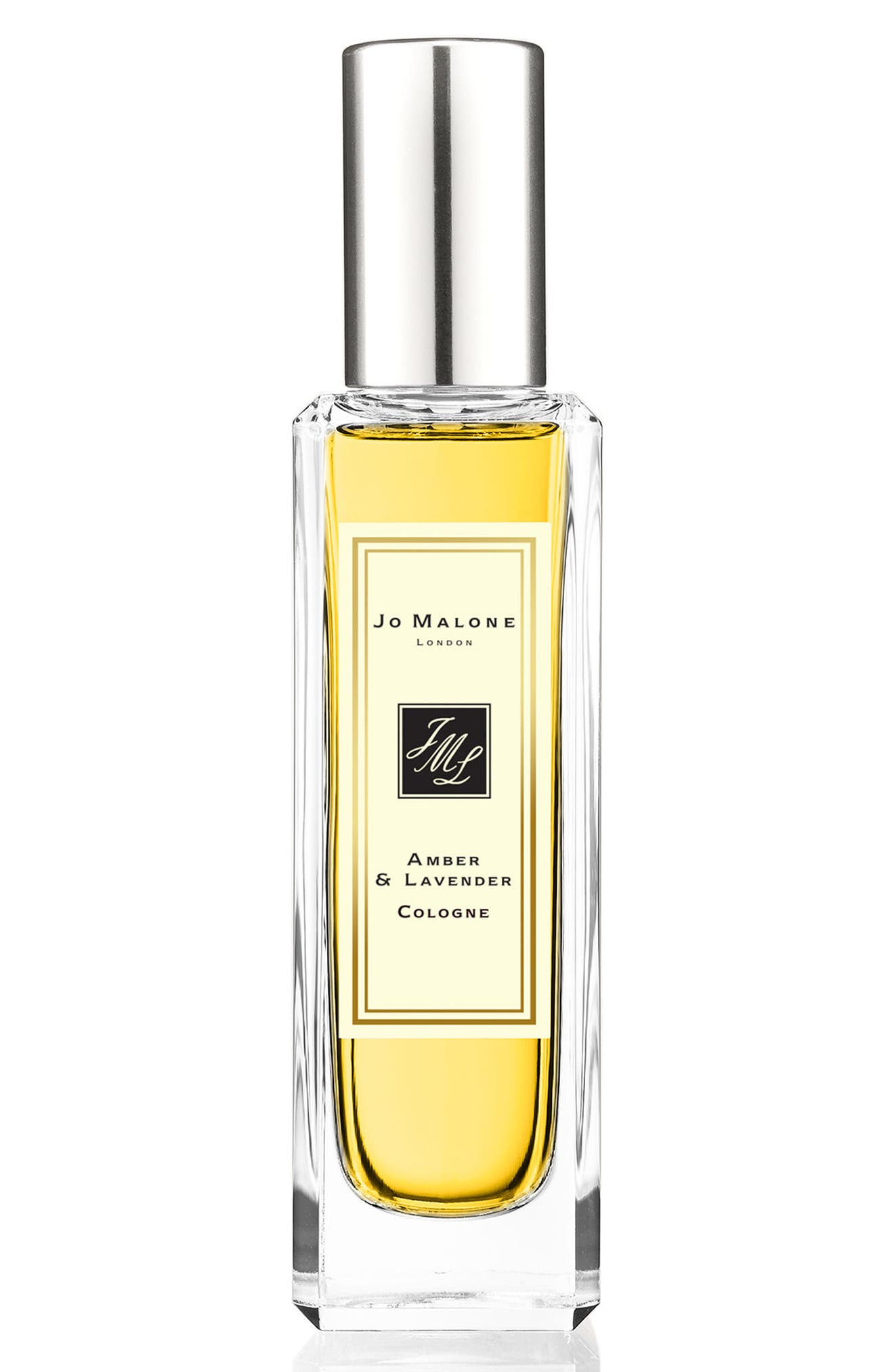 Jo Malone<sup>™</sup> Amber & Lavender Cologne,                             Alternate thumbnail 2, color,                             NO COLOR