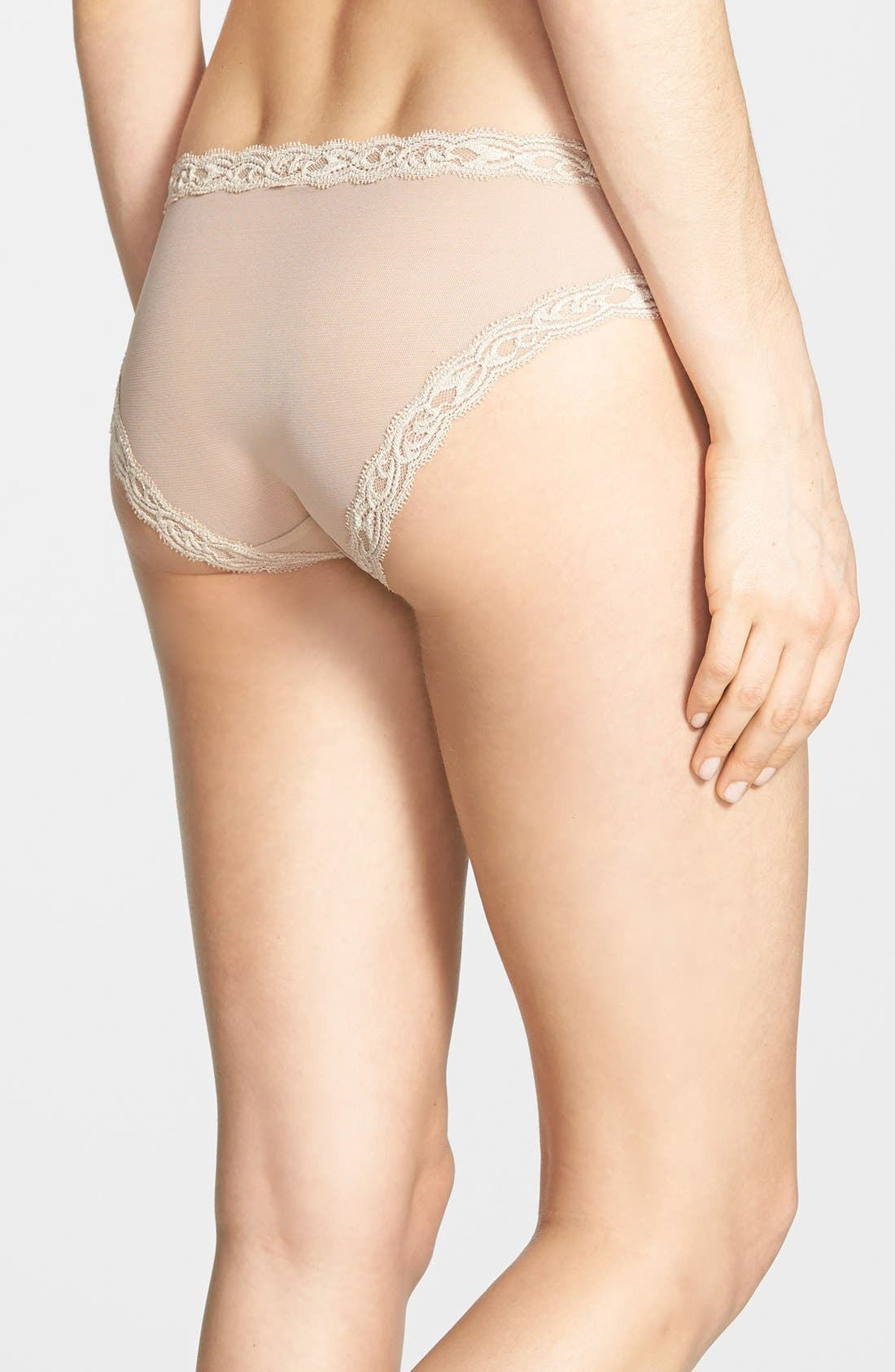 Feathers Hipster Briefs,                             Alternate thumbnail 280, color,