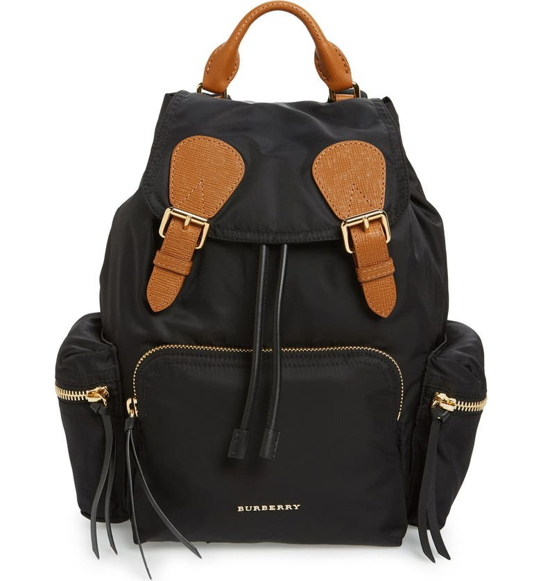Burberry  Medium Runway Rucksack  Nylon Backpack  559a91c7c89c8