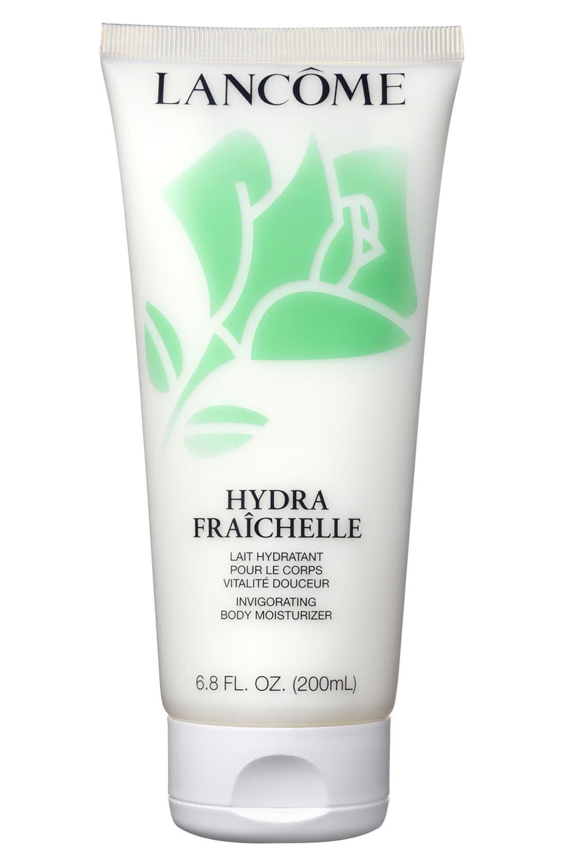 Hydra Fraichelle Invigorating Body Moisturizer,                             Main thumbnail 1, color,                             NO COLOR