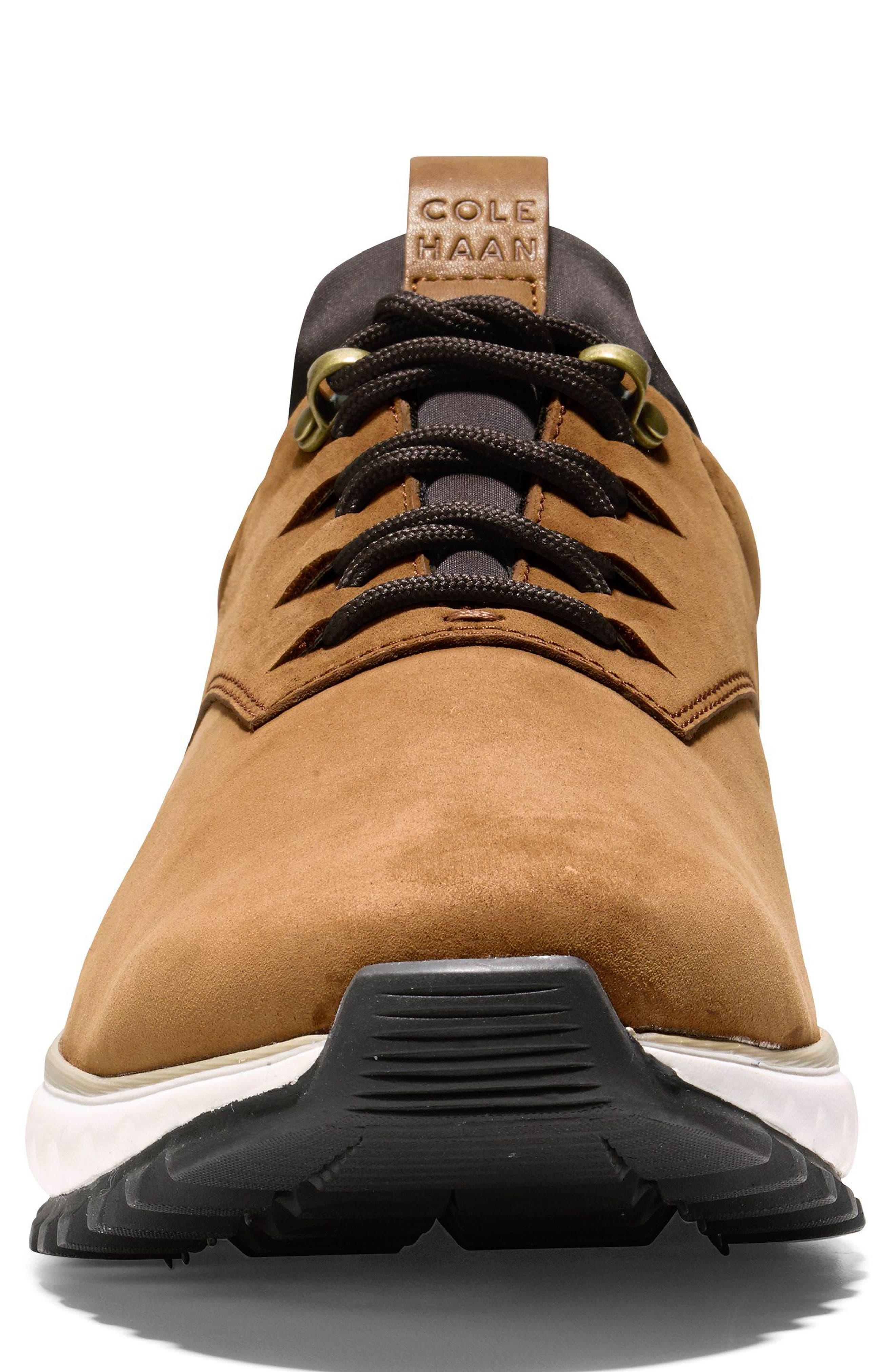 GrandExpløre All Terrain Waterproof Sneaker,                             Alternate thumbnail 4, color,