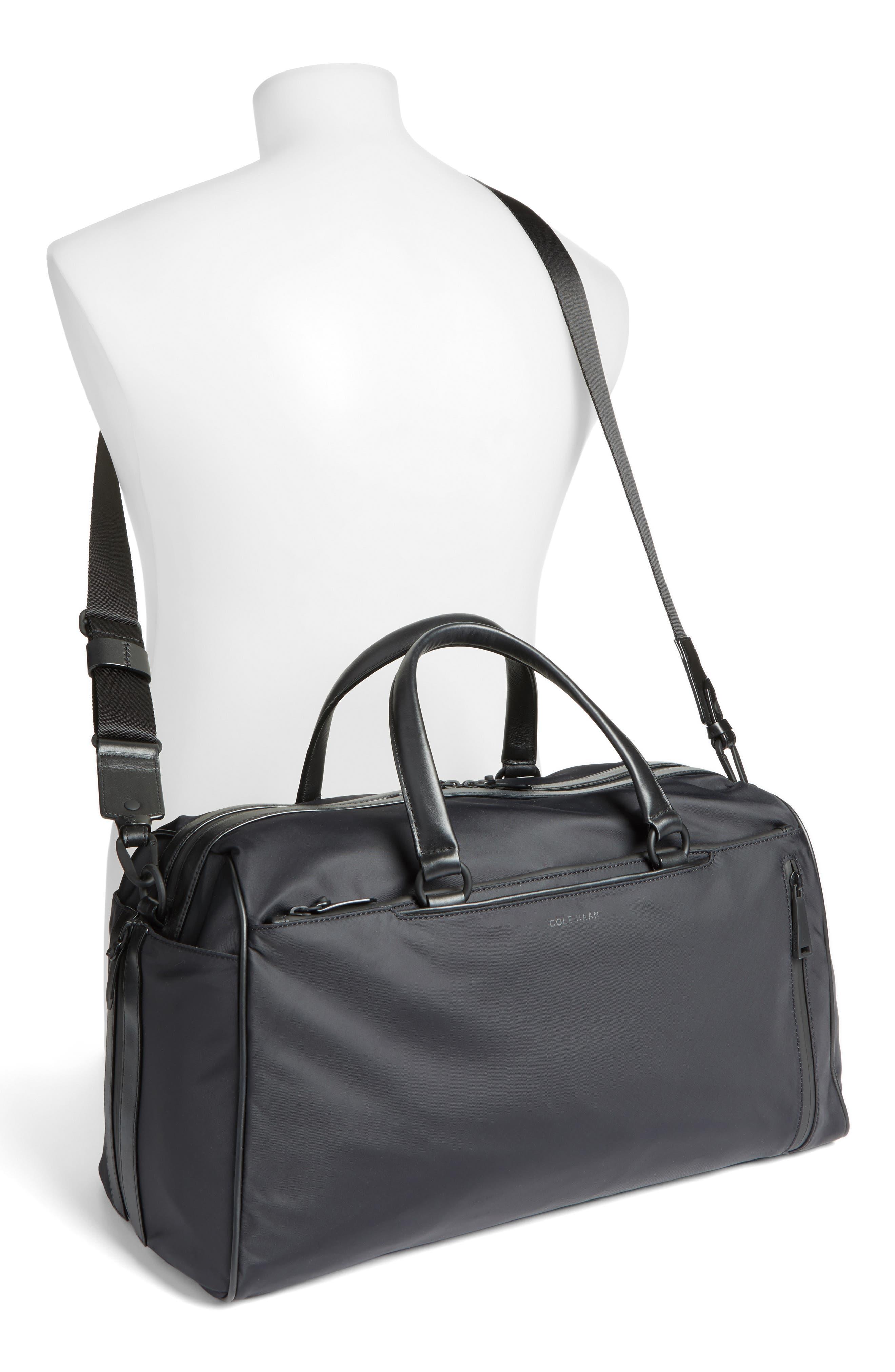 Grand Duffel Bag,                             Alternate thumbnail 2, color,                             001