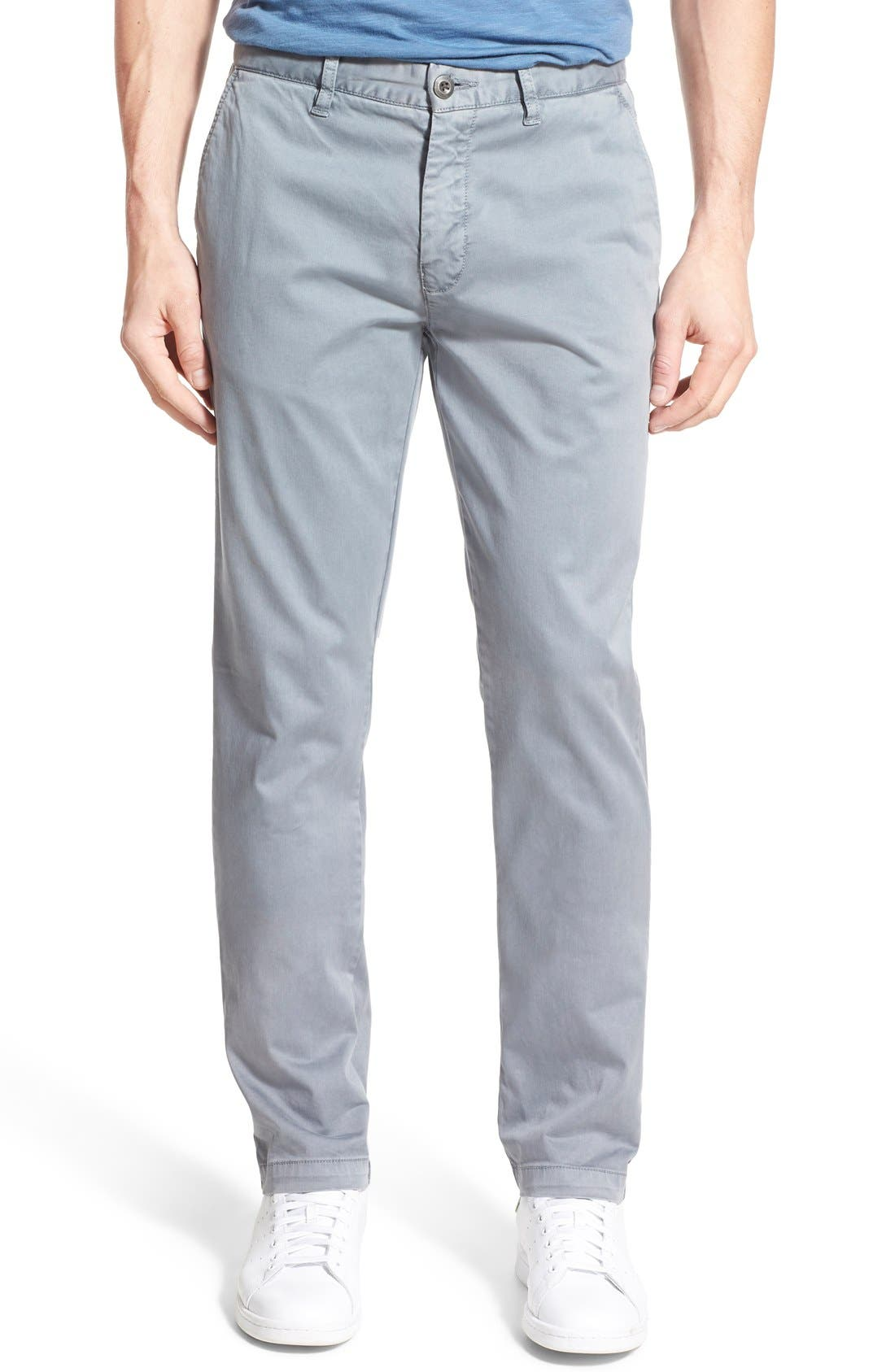 'Richmond' Chino Pants,                         Main,                         color, 020