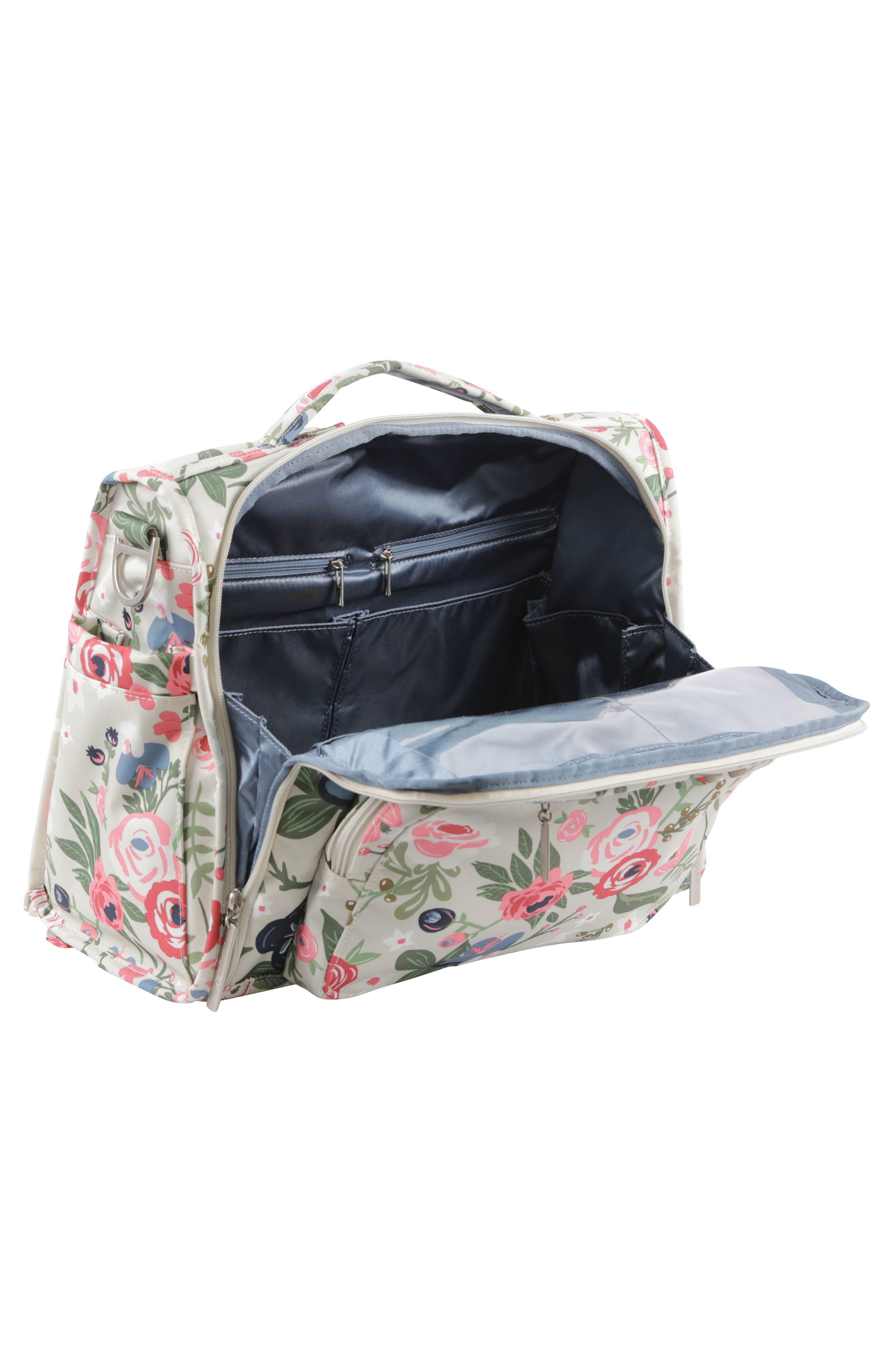 'BFF' Diaper Bag,                             Alternate thumbnail 115, color,