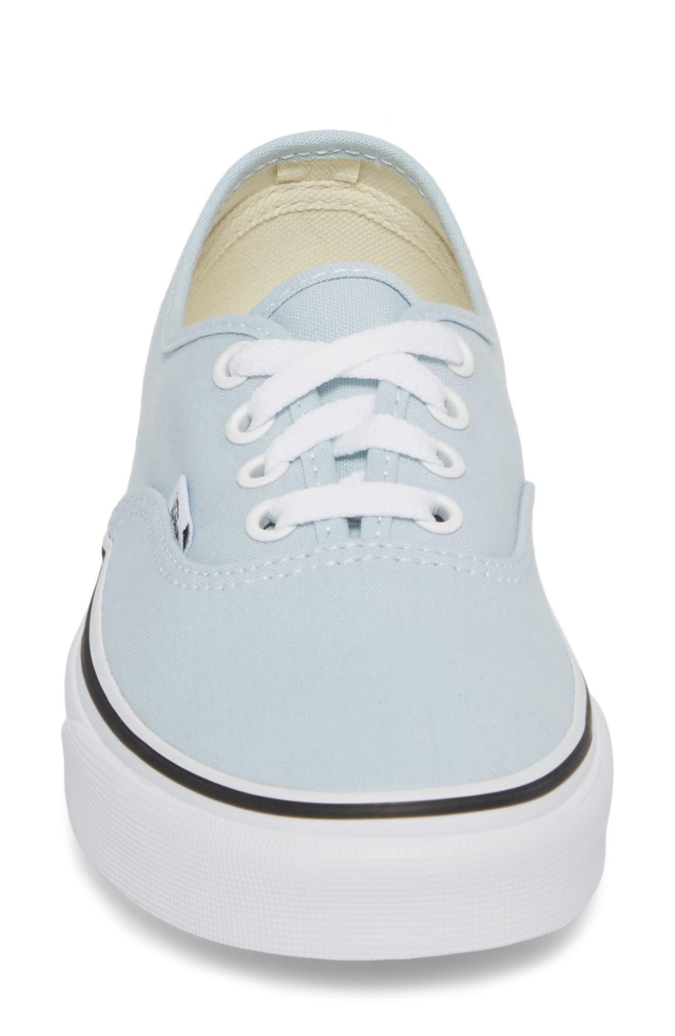 'Authentic' Sneaker,                             Alternate thumbnail 292, color,