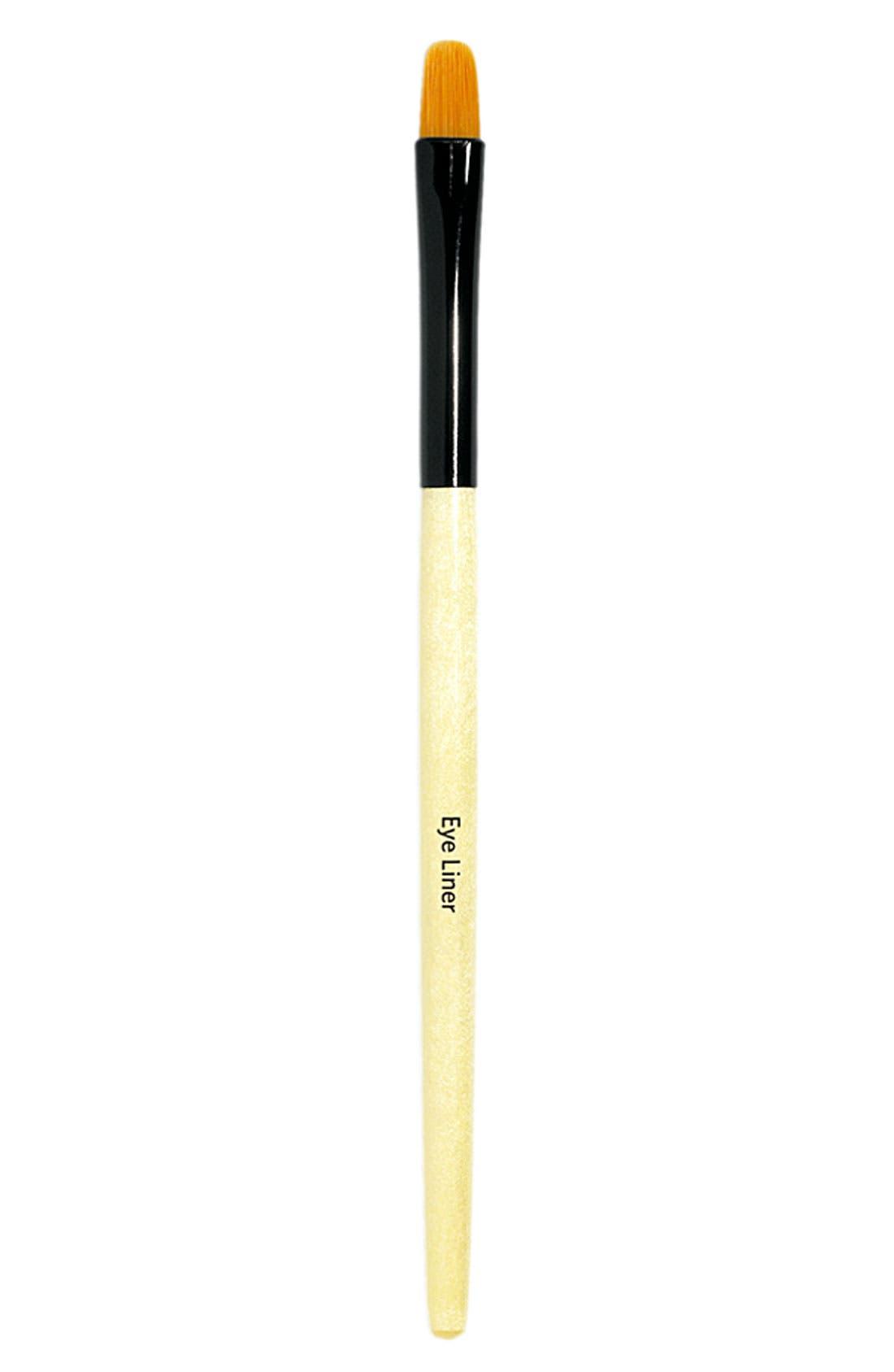 Eyeliner Brush,                         Main,                         color, NO COLOR