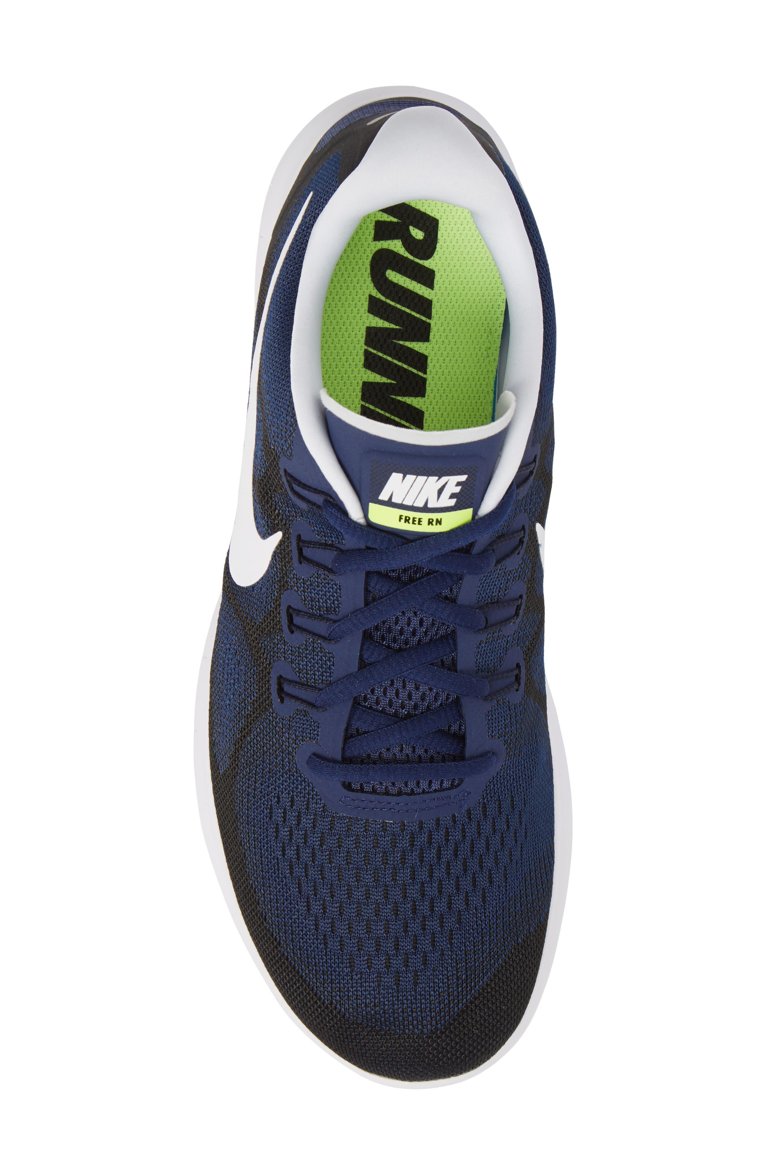 Free Run 2017 Running Shoe,                             Alternate thumbnail 64, color,