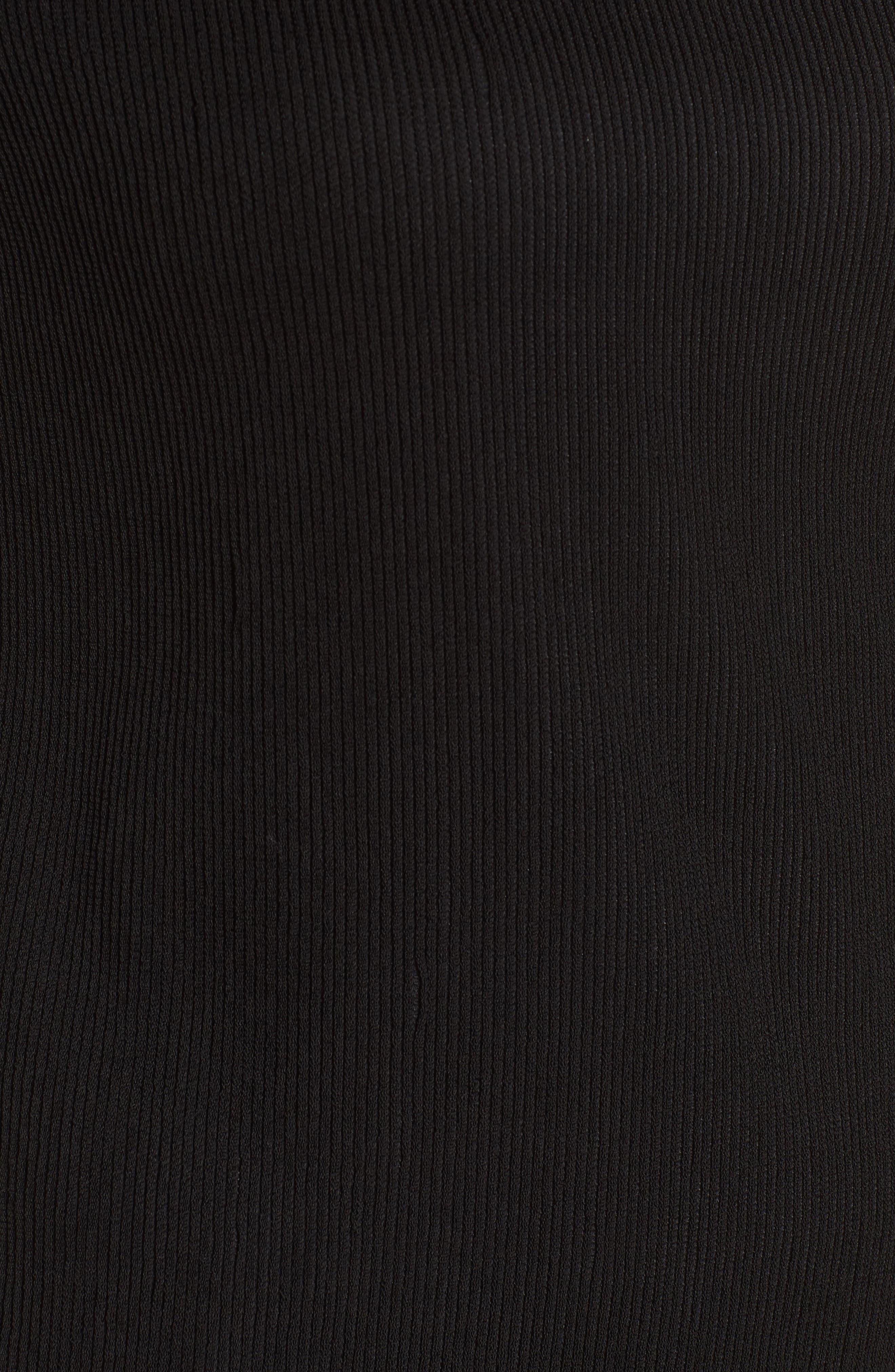 Etelina Sweater,                             Alternate thumbnail 5, color,                             001