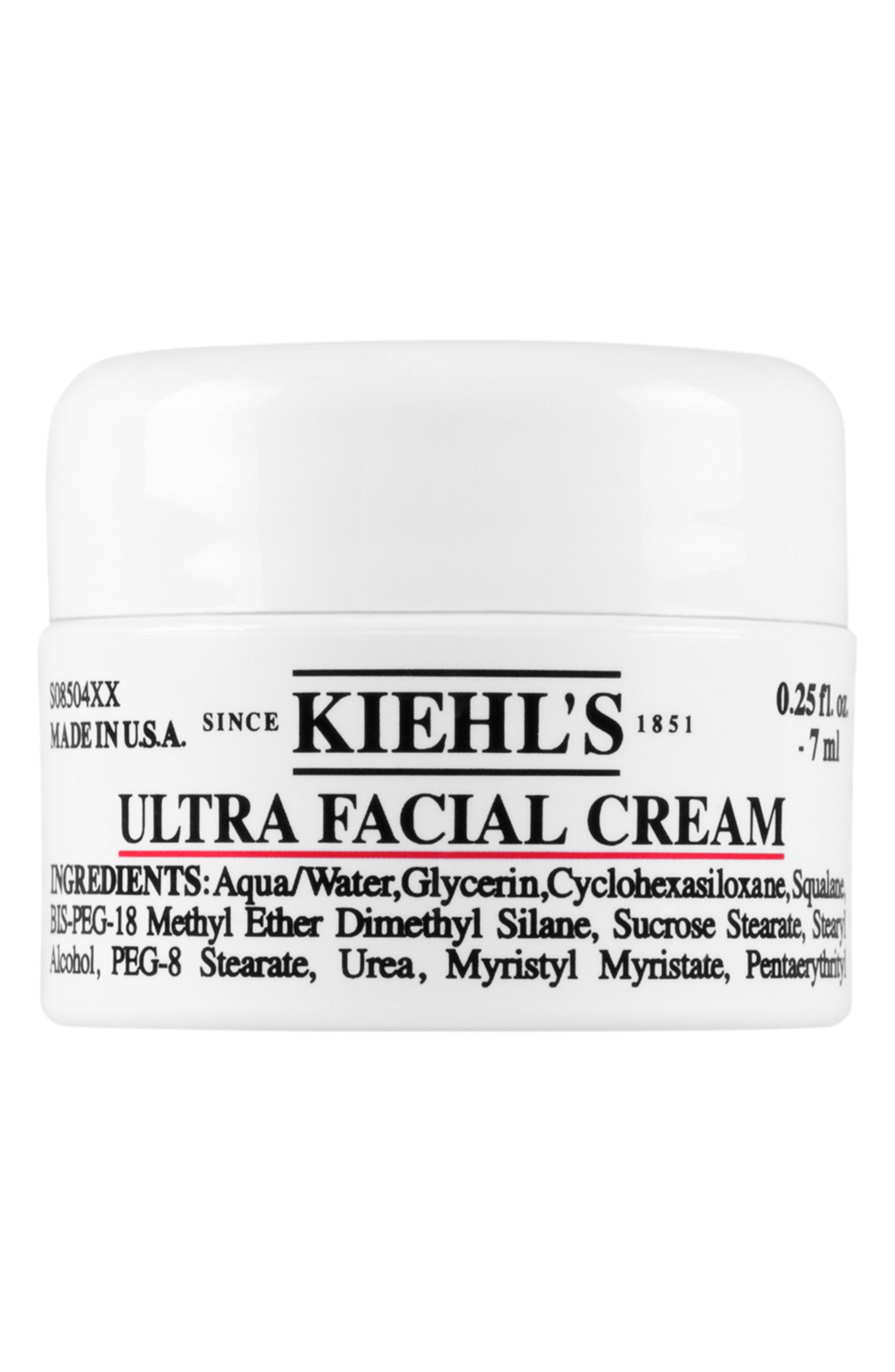 Ultra Facial Cream,                             Alternate thumbnail 7, color,                             NO COLOR
