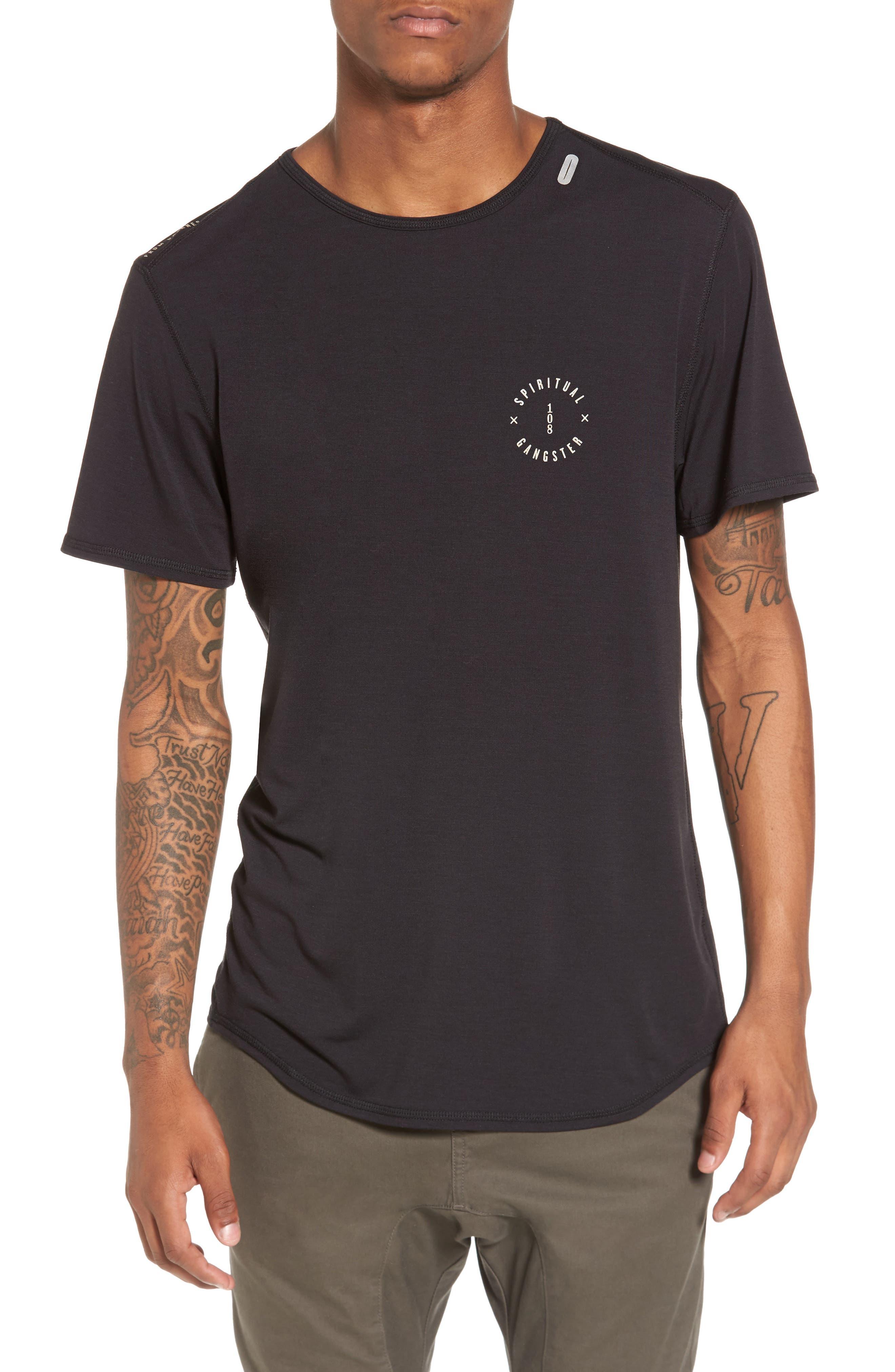 108 T-Shirt,                             Main thumbnail 1, color,                             001