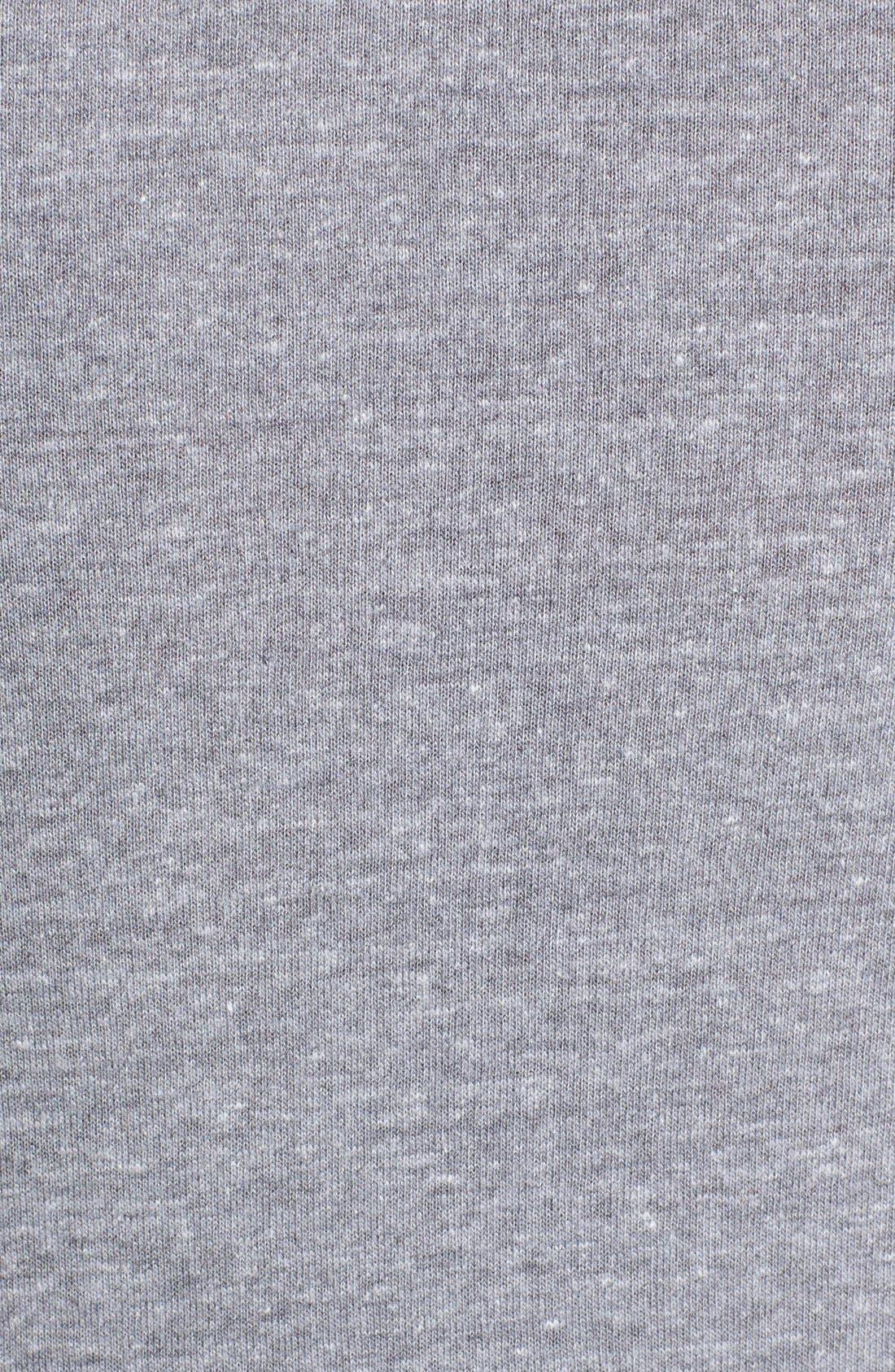 Print Baseball T-Shirt,                             Alternate thumbnail 17, color,
