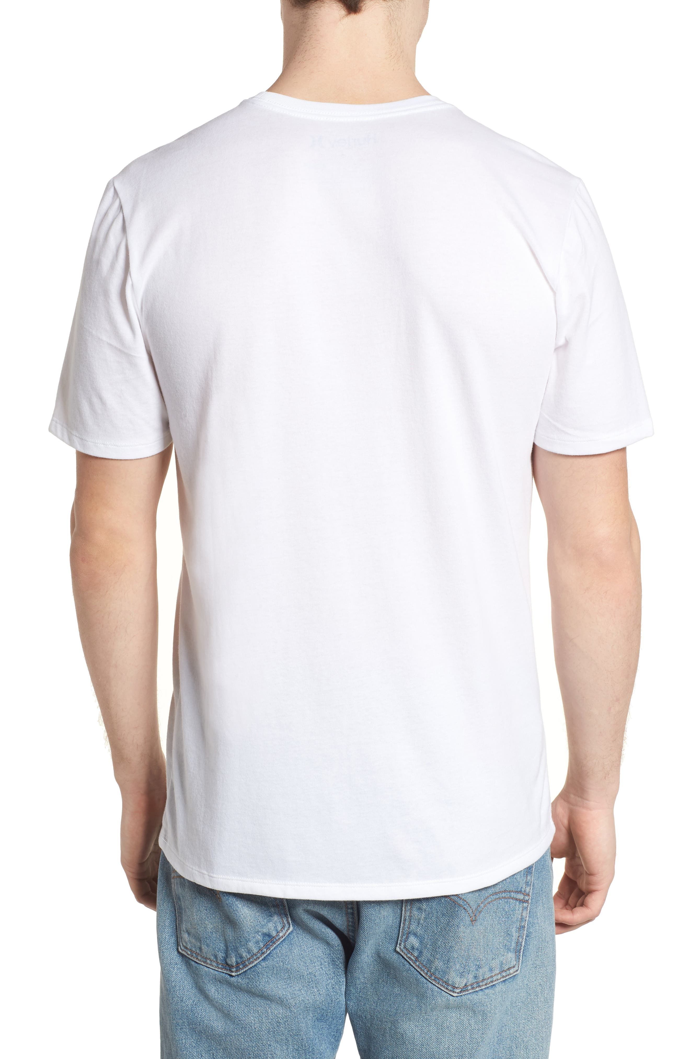 Cause & Effect Dri-FIT T-Shirt,                             Alternate thumbnail 2, color,                             100