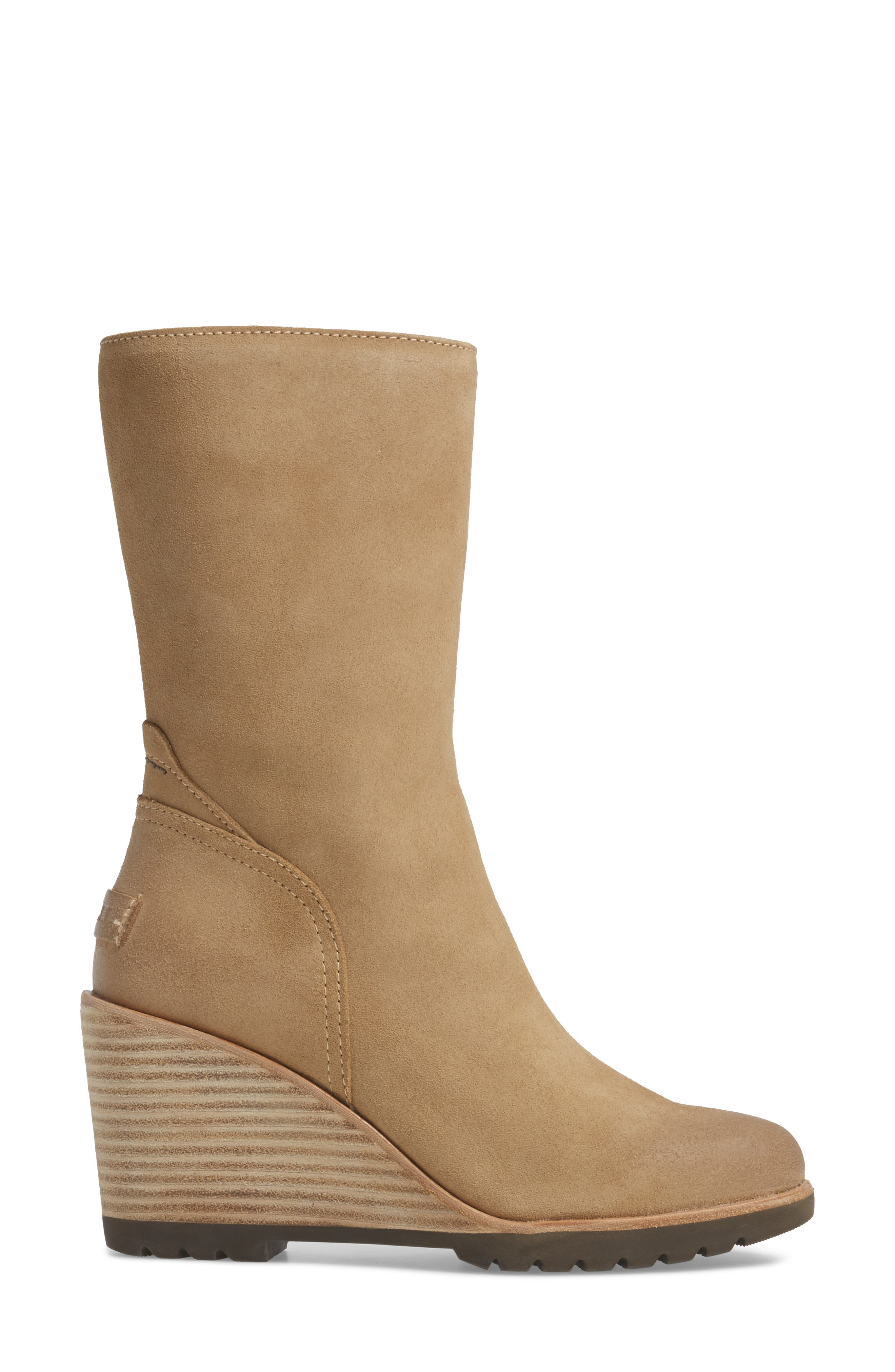 After Hours Waterproof Bootie,                             Alternate thumbnail 6, color,