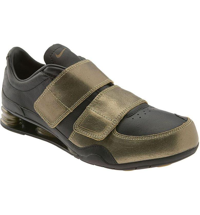 best cheap 8cc04 644d4 NIKE Shox V Street Premium Athletic Shoe, Main, ...