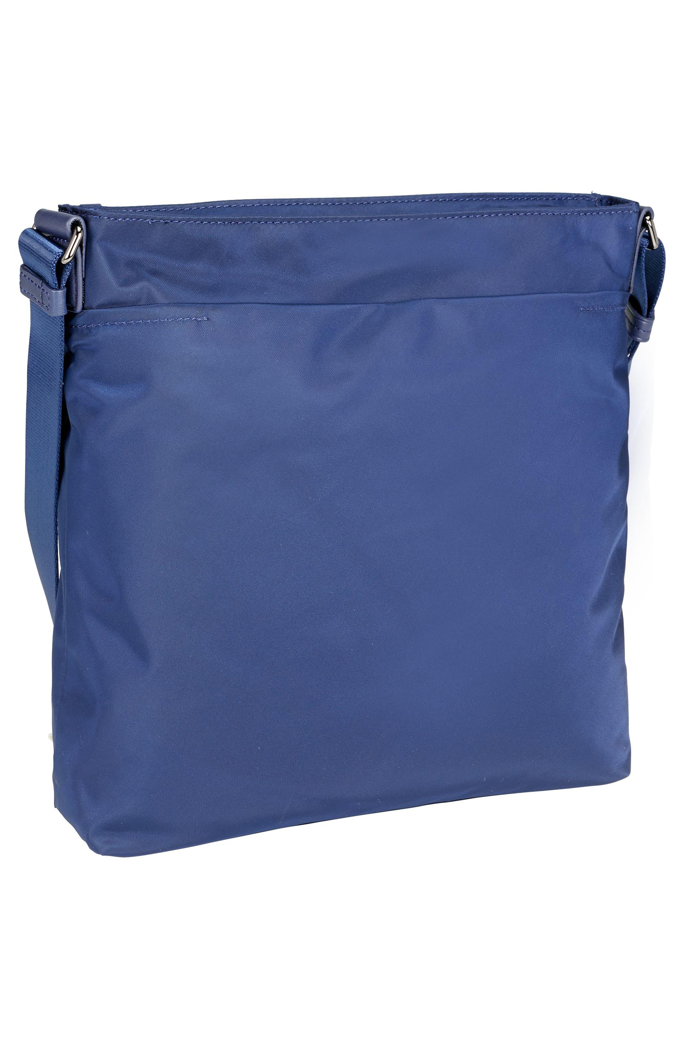 Voyageur - Capri Nylon Crossbody Bag,                             Alternate thumbnail 43, color,