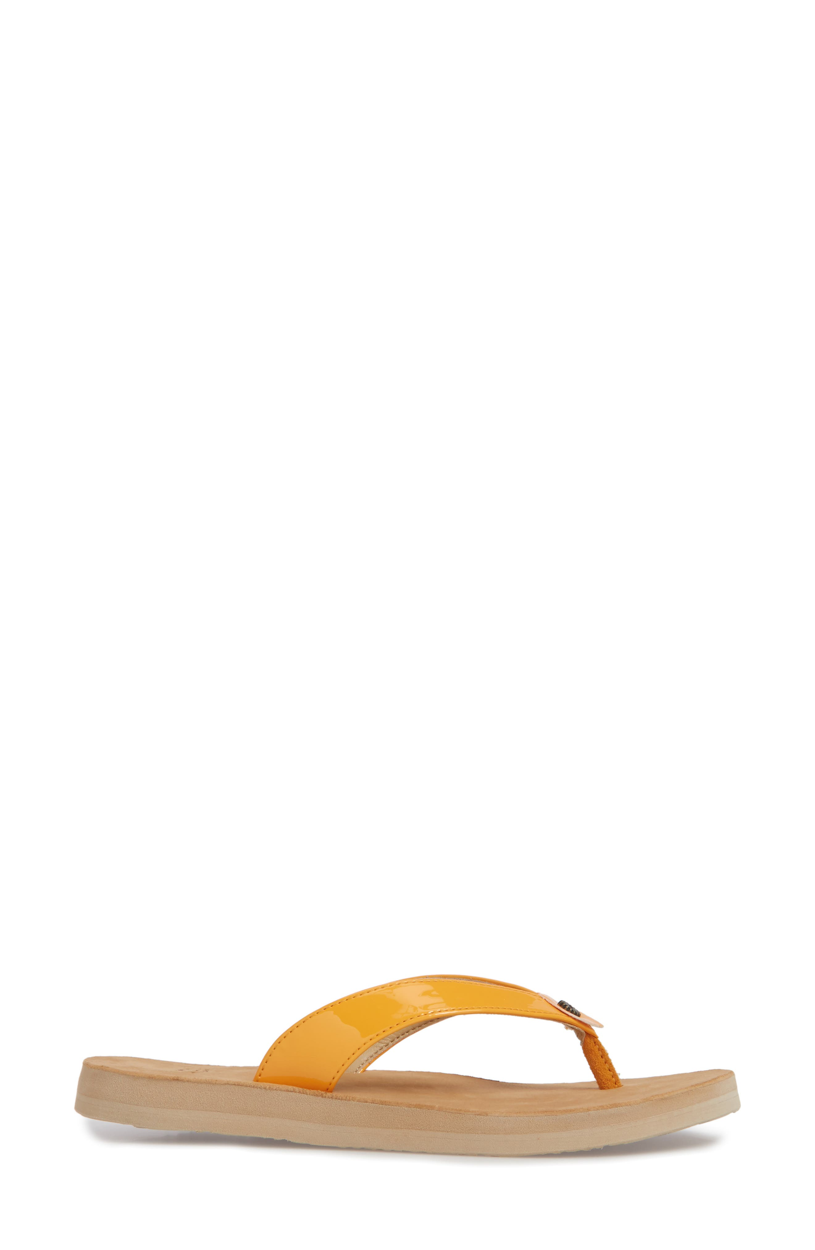 Tawney Flip Flop,                             Alternate thumbnail 12, color,