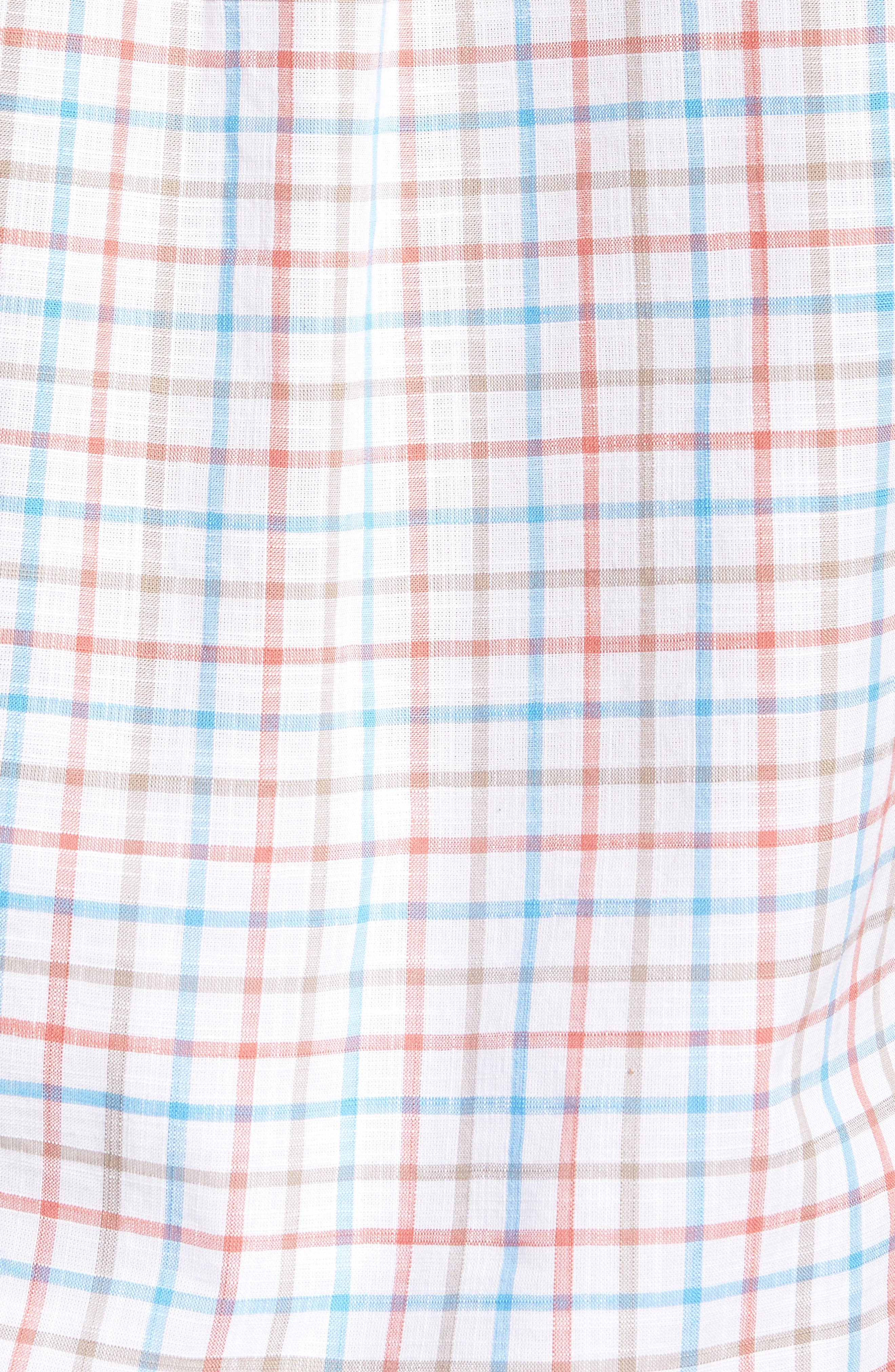 Grayson Regular Fit Sport Shirt,                             Alternate thumbnail 5, color,