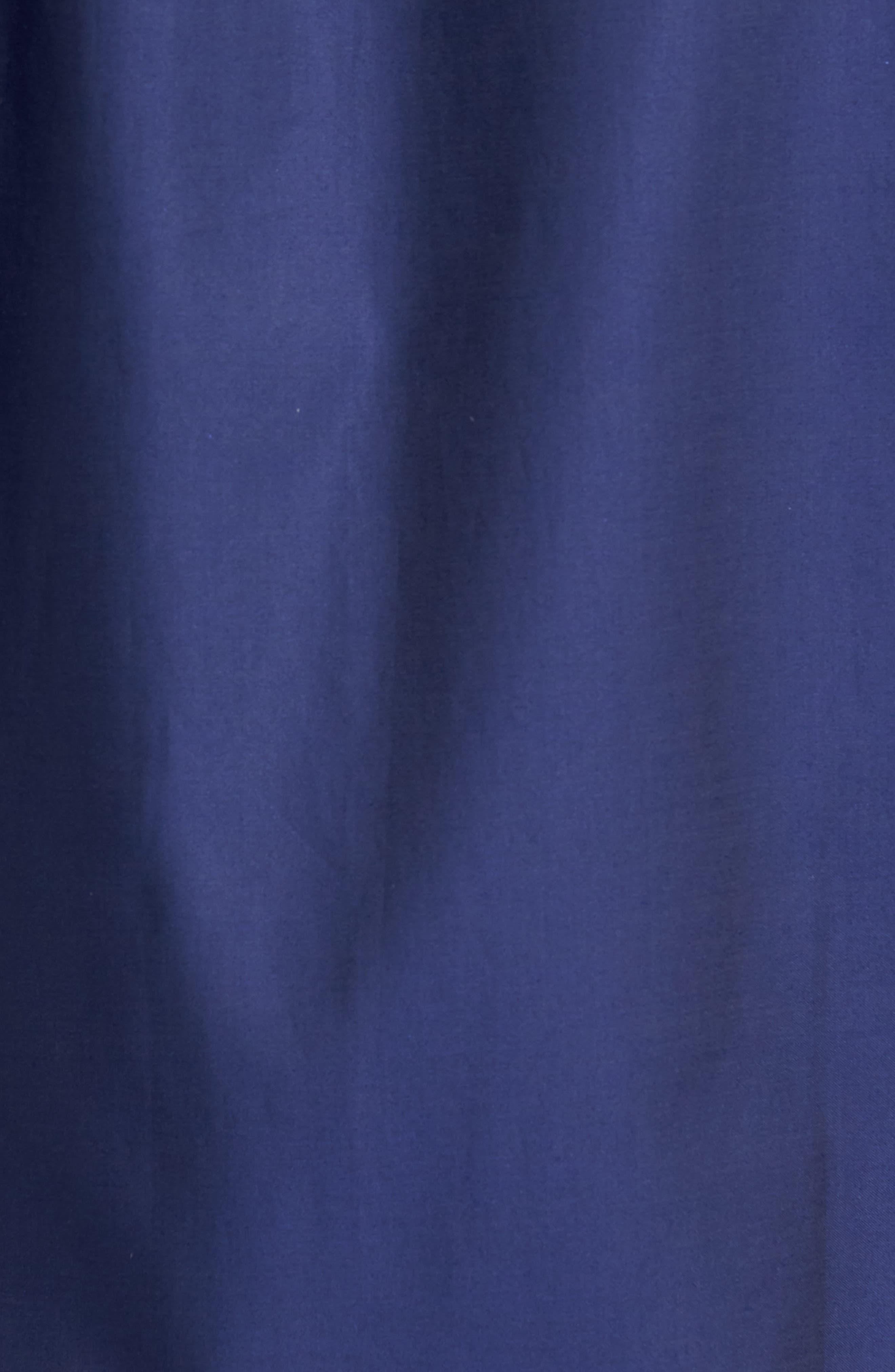 Trim Fit Solid Sport Shirt,                             Alternate thumbnail 18, color,