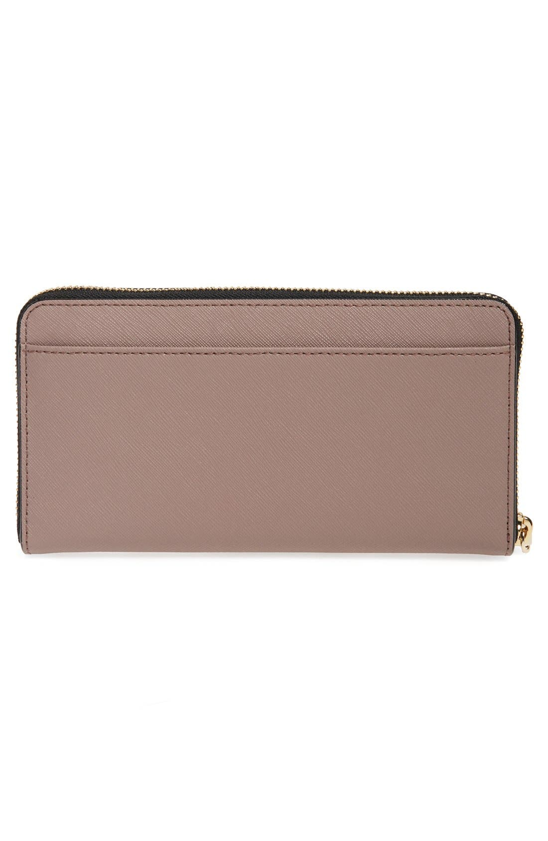 'cameron street - lacey' leather wallet,                             Alternate thumbnail 71, color,