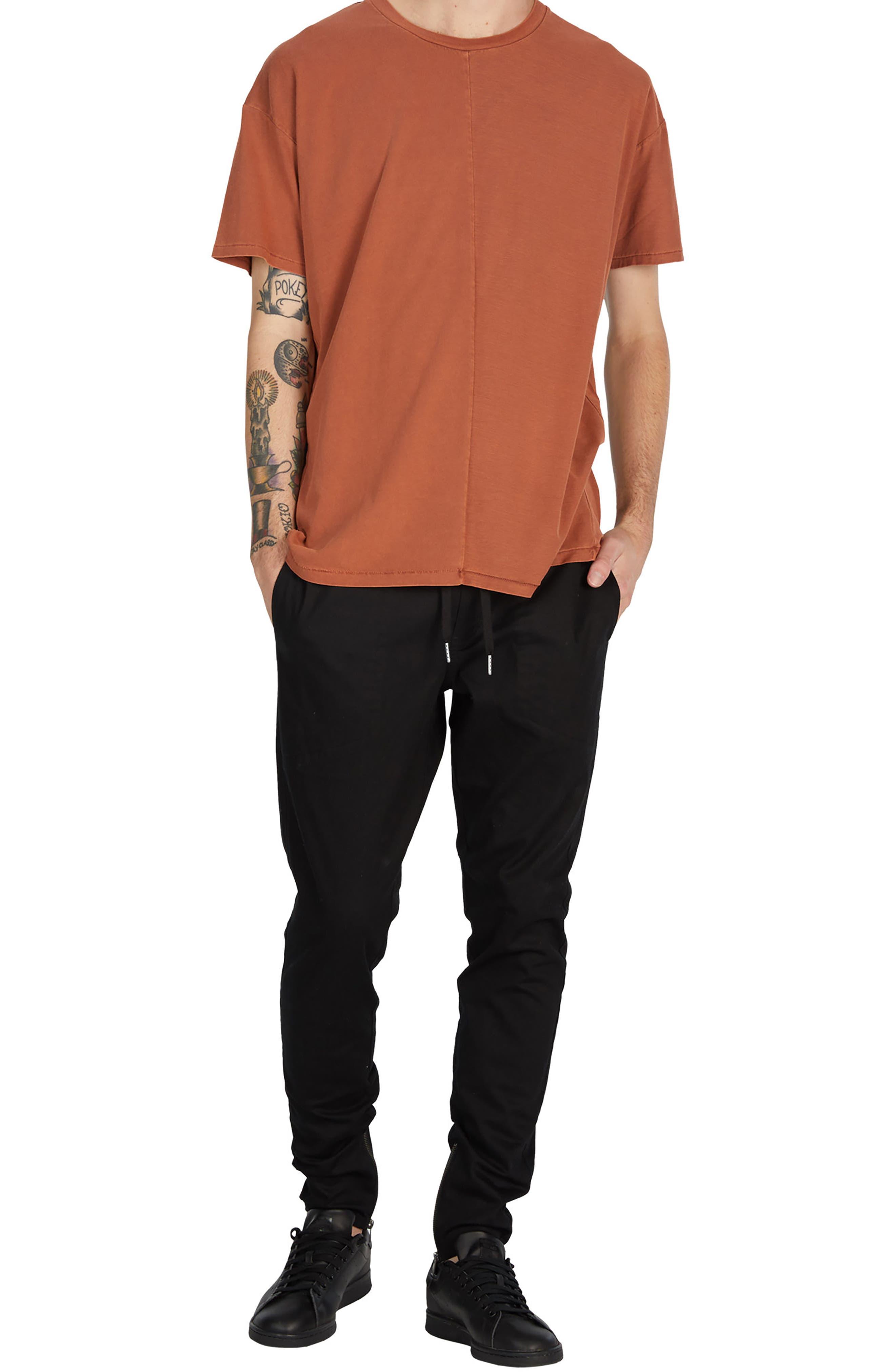 Rugger T-Shirt,                             Alternate thumbnail 5, color,                             800