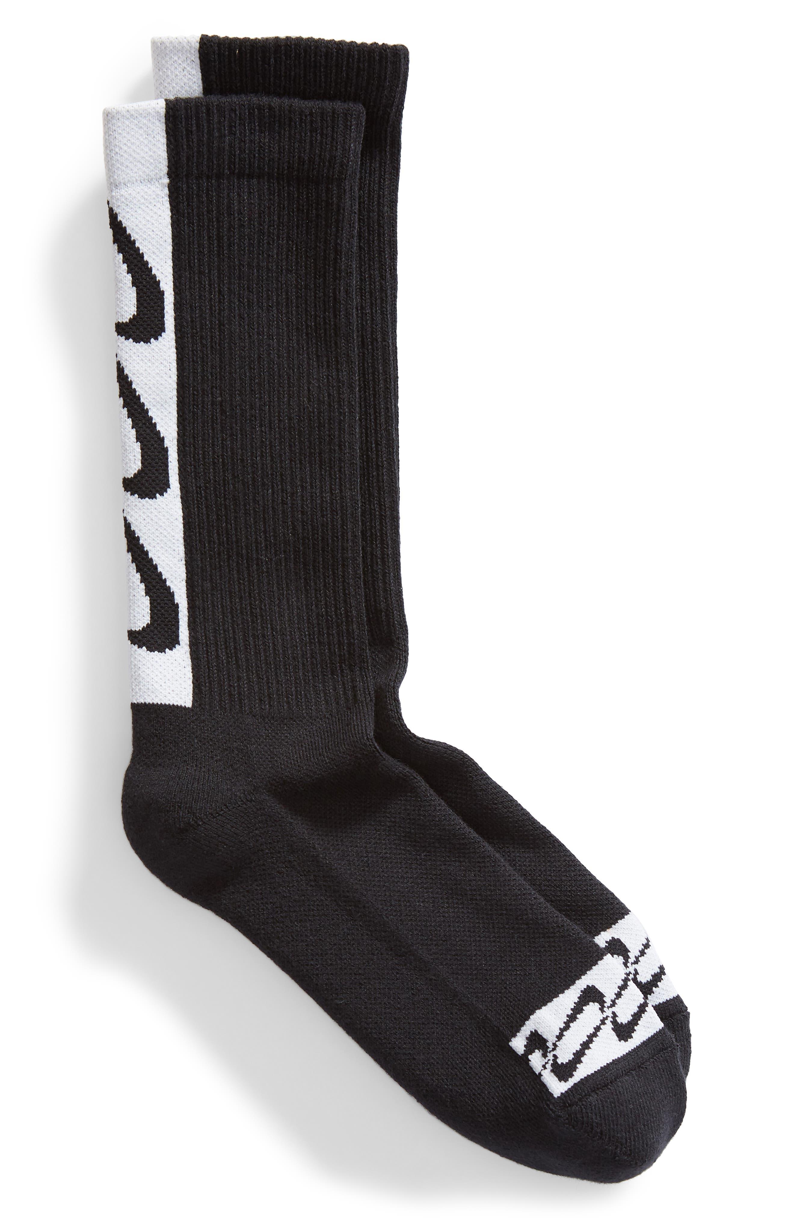 NRG Unisex Dri-FIT Socks,                             Main thumbnail 1, color,                             010