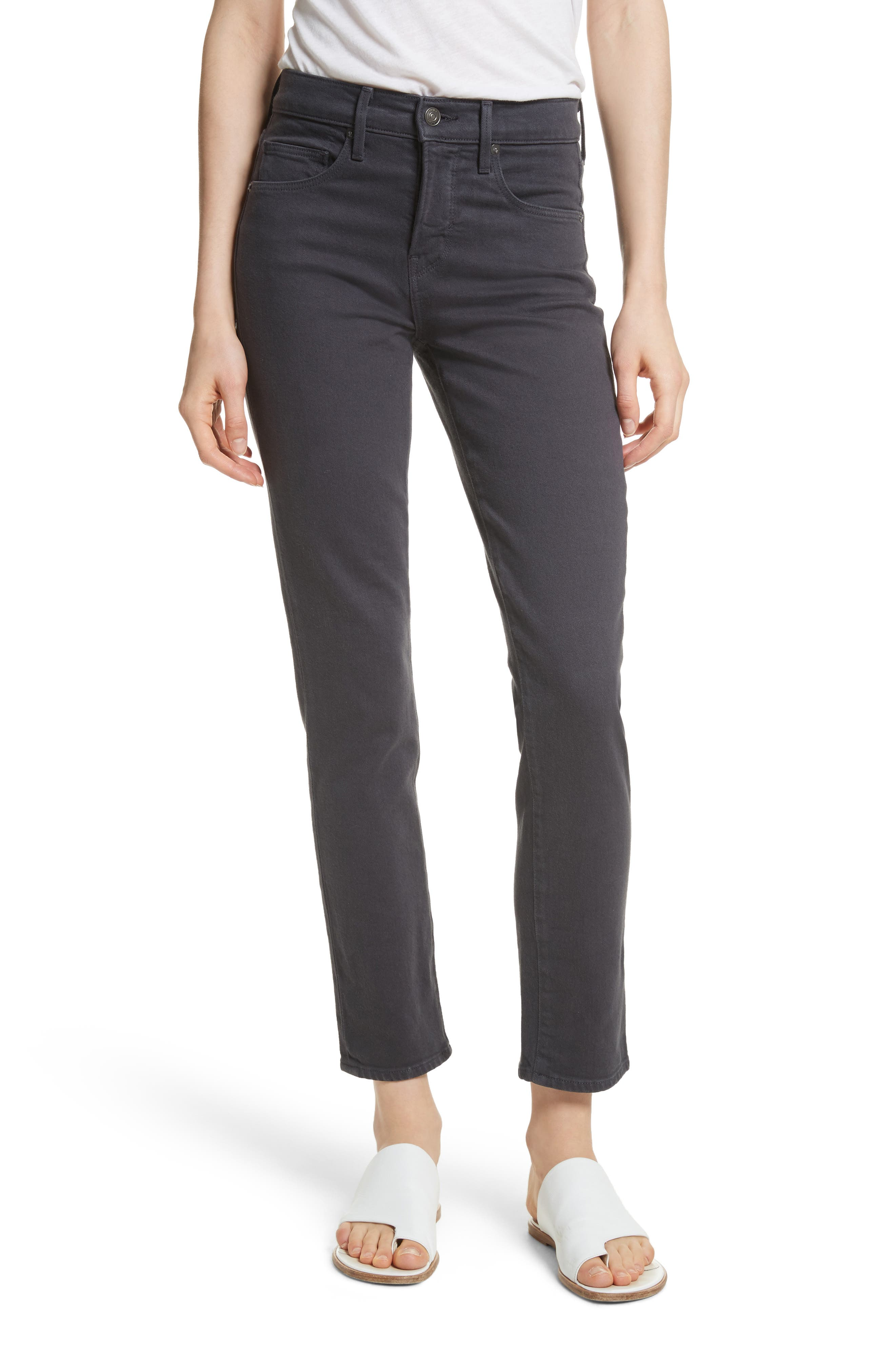 Skinny Crop Jeans,                             Main thumbnail 1, color,                             023