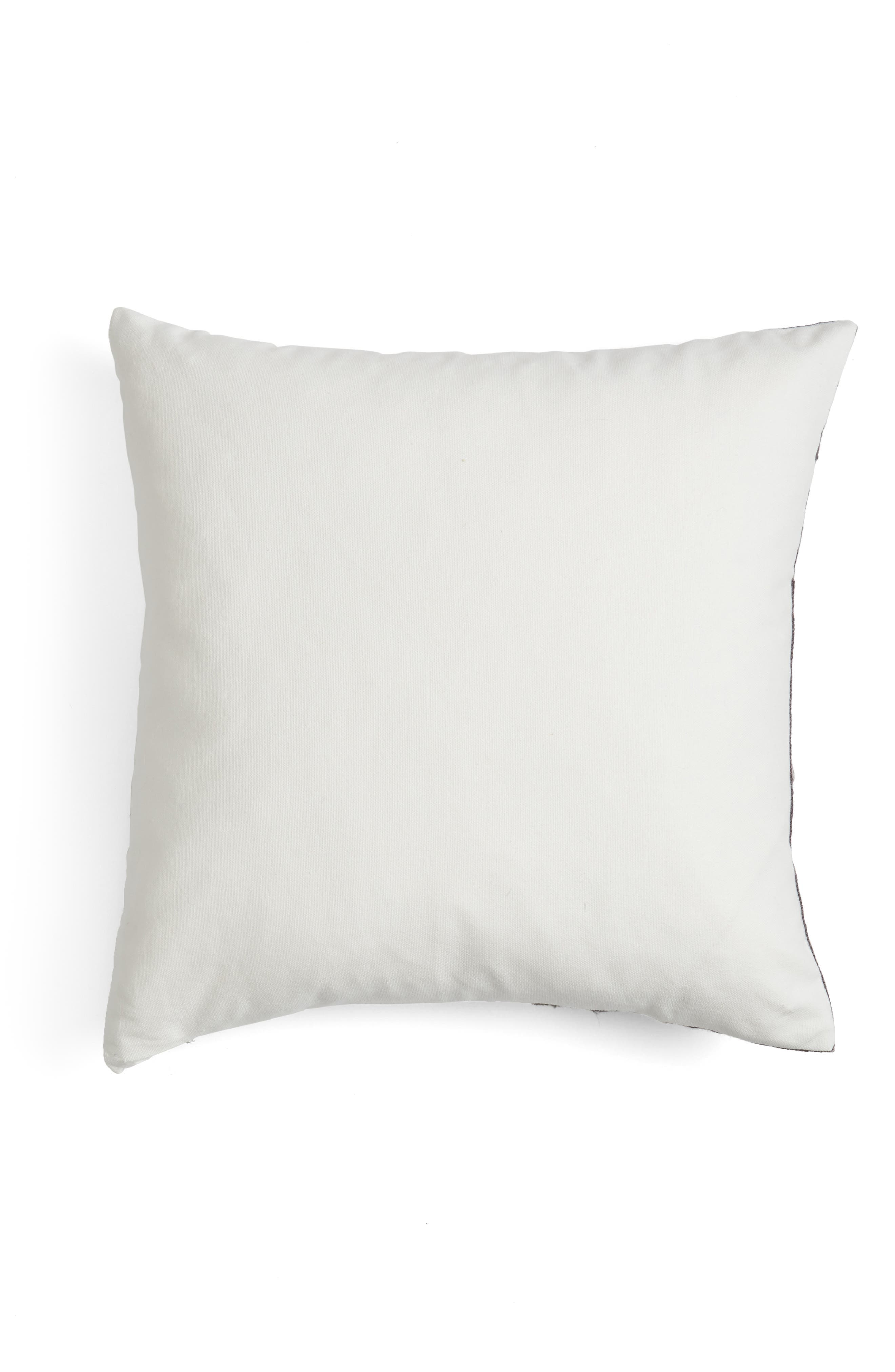 Matmi Towel Stitch Accent Pillow,                             Alternate thumbnail 2, color,                             020
