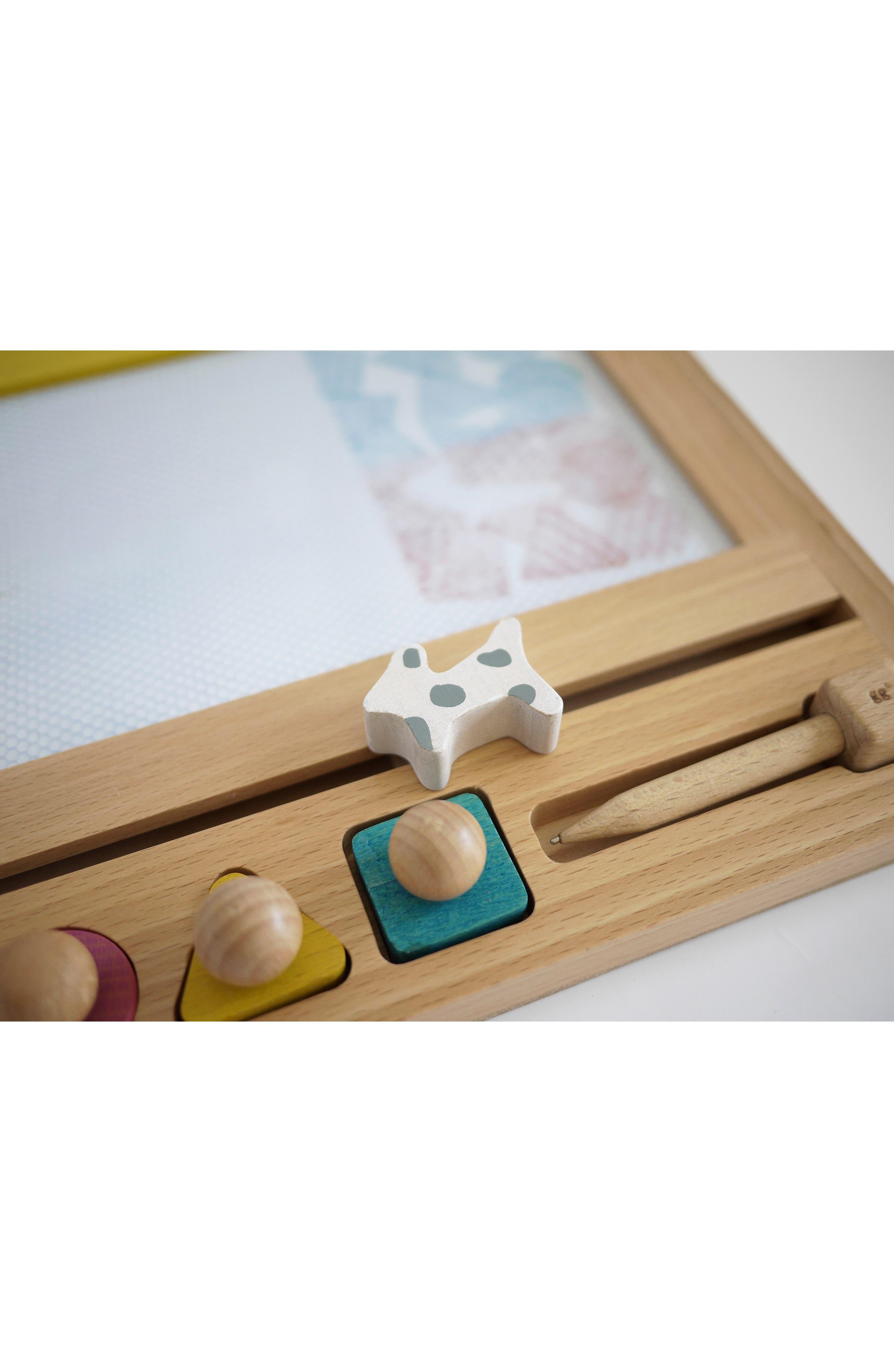Oekaki House Magic Drawing Board,                             Alternate thumbnail 5, color,                             700