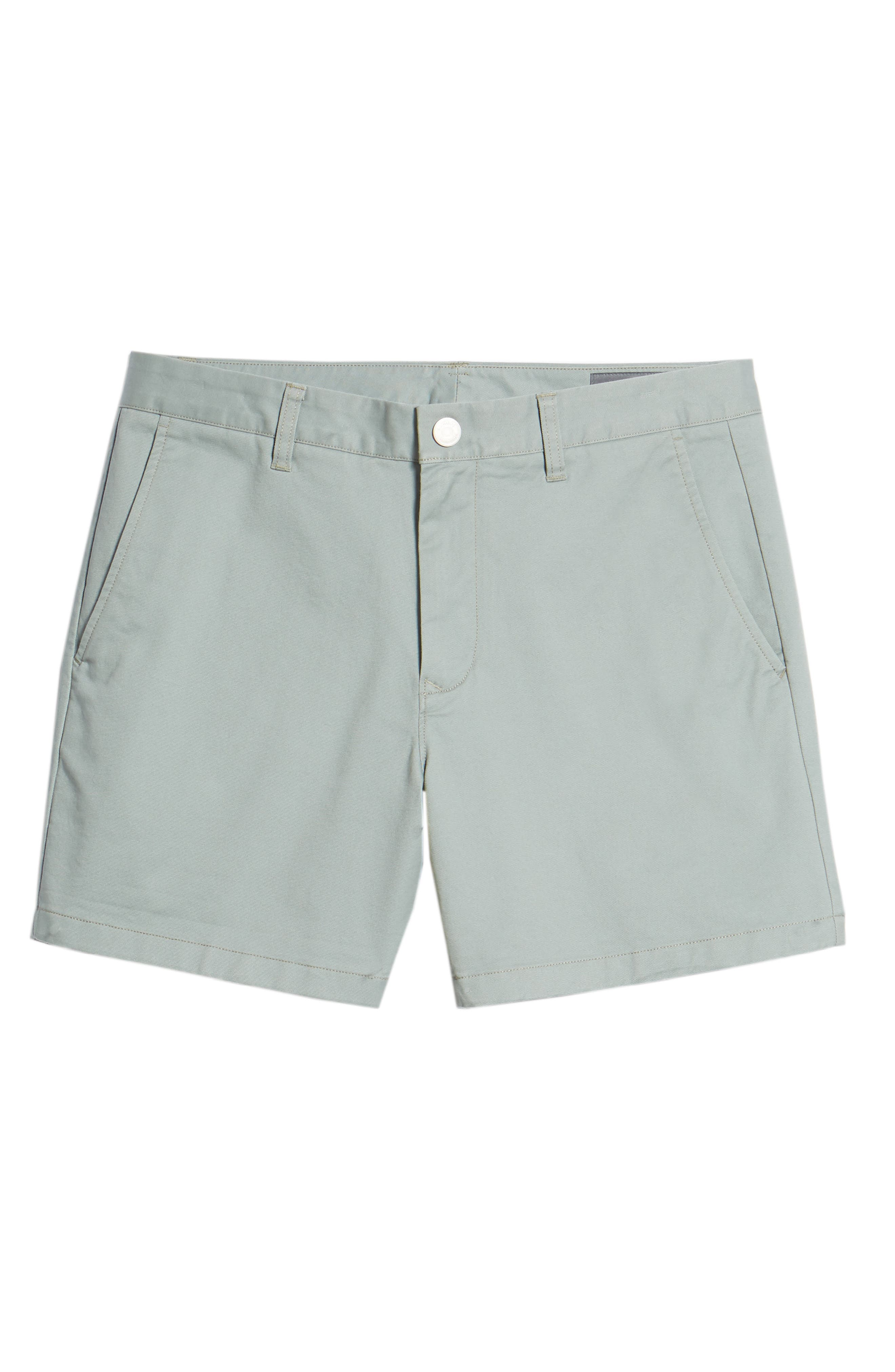 Stretch Washed Chino 5-Inch Shorts,                             Alternate thumbnail 147, color,