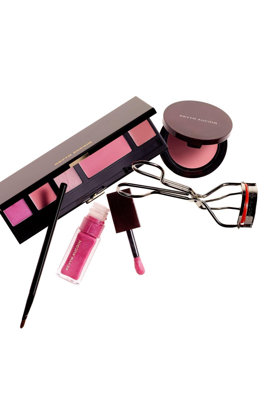 SPACE.NK.apothecary Kevyn Aucoin Beauty The Lip Gloss,                             Alternate thumbnail 4, color,                             TULAPINA