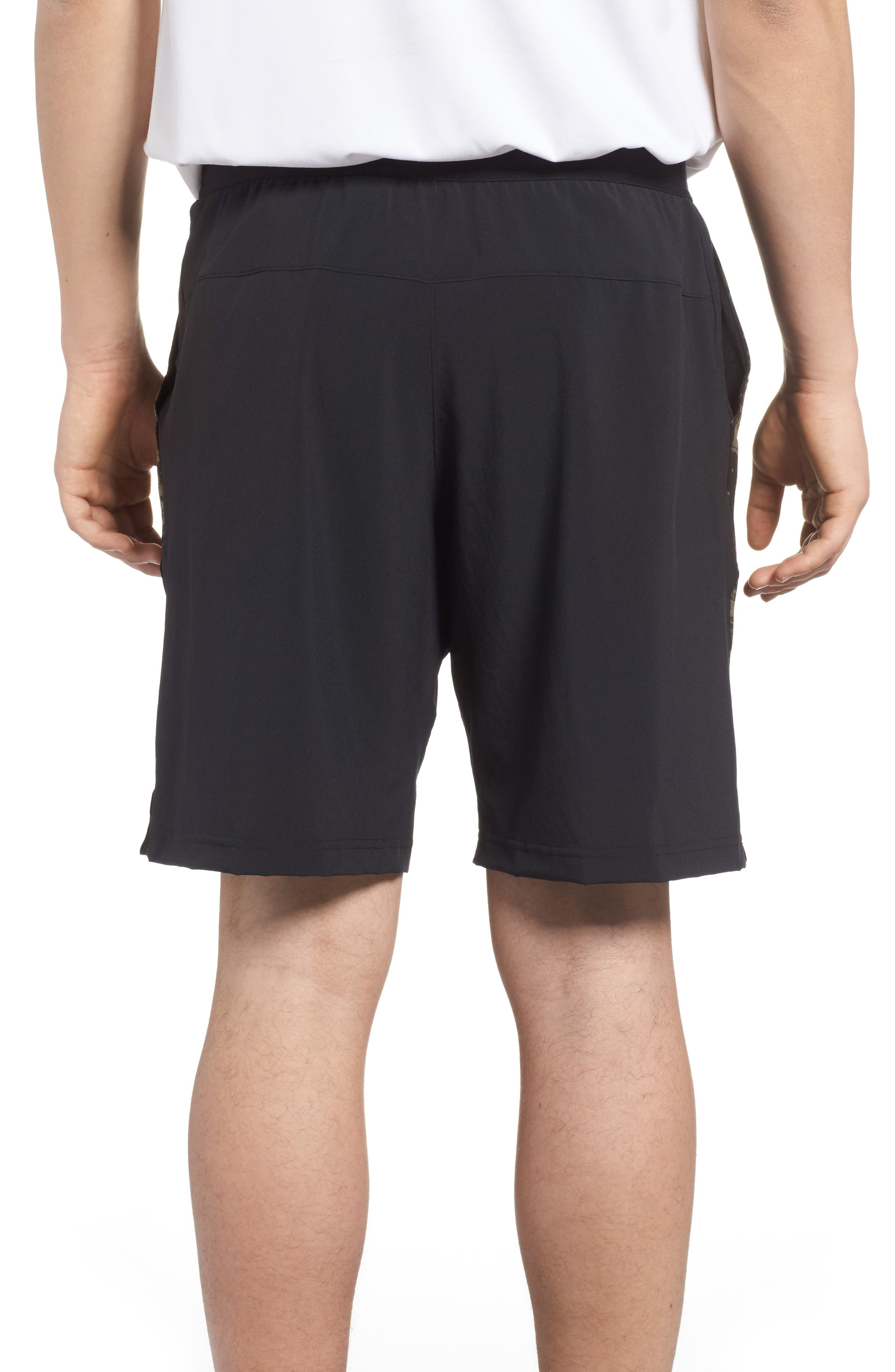 Speedwick Speed Training Shorts,                             Alternate thumbnail 4, color,